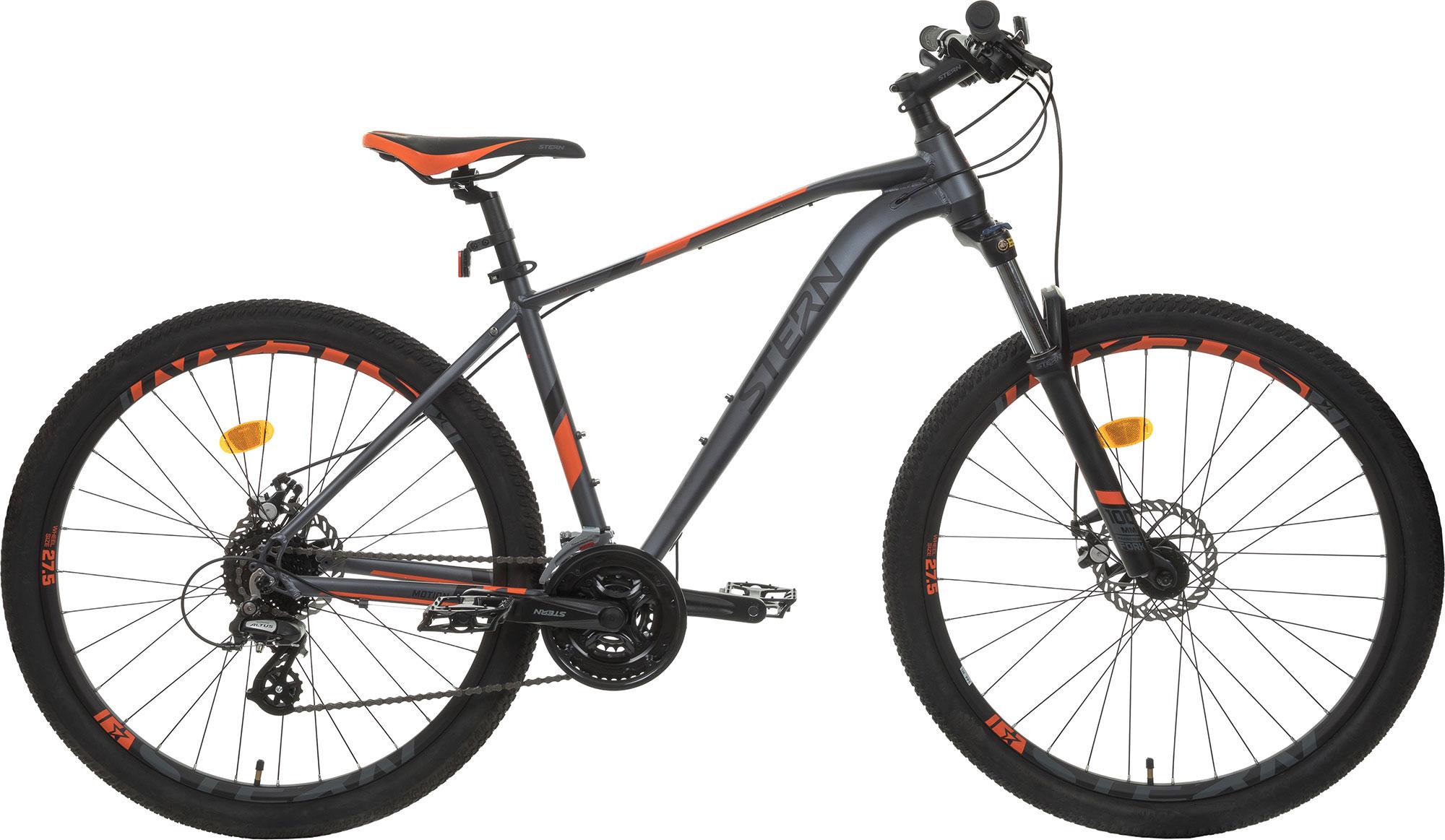 цена на Stern Велосипед горный Stern Motion 1.0 27,5