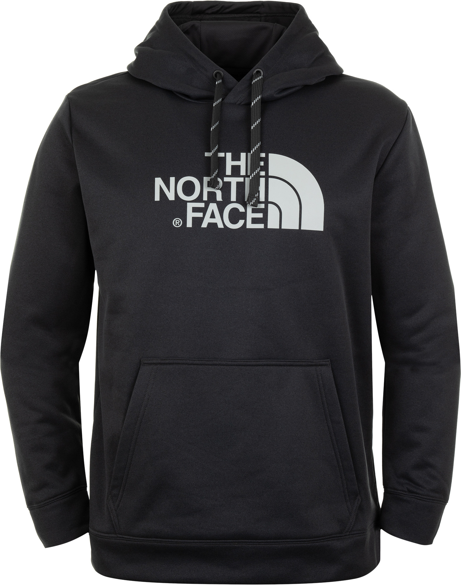 The North Face Худи мужская The North Face Surgent, размер 52 шапка the north face the north face surgent beanie черный lxl