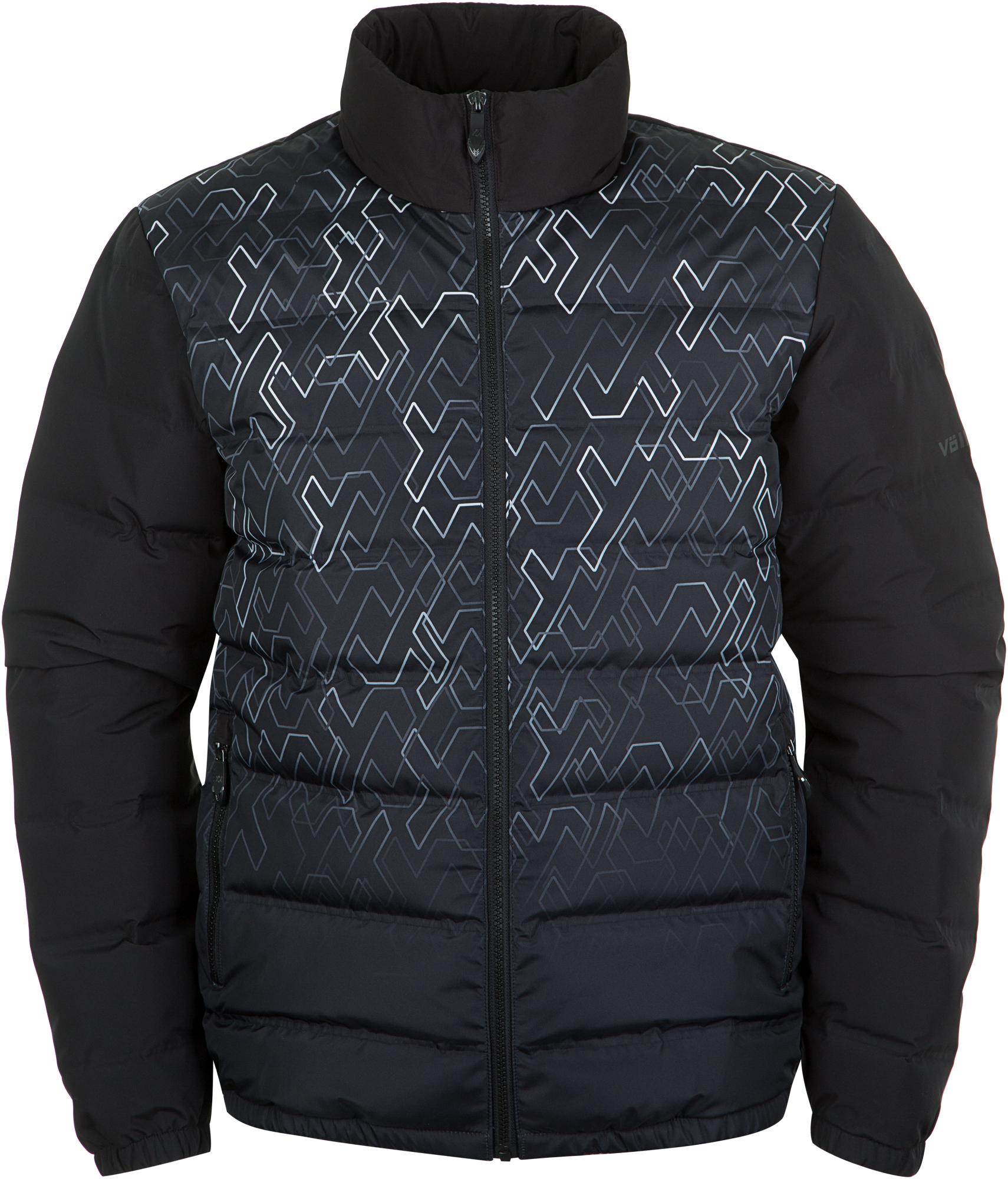 Volkl Куртка пуховая мужская Volkl, размер 54