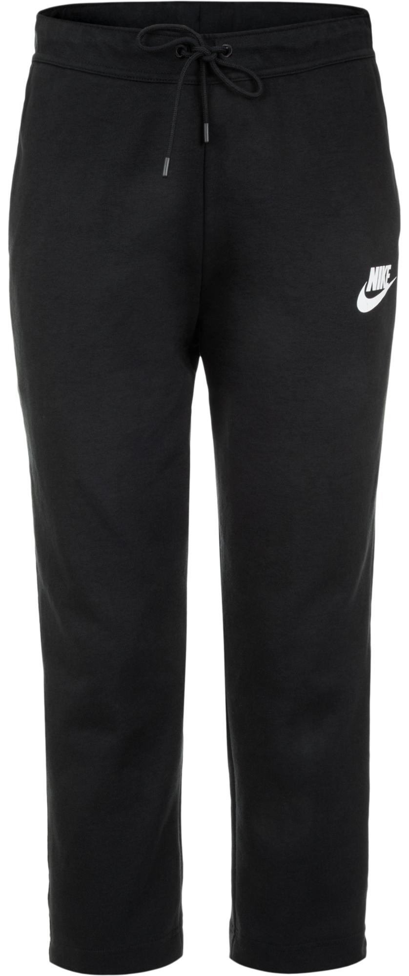 Nike Брюки женские Nike Sportswear, размер 46-48 nike брюки женские nike sportswear advance 15 размер 46 48