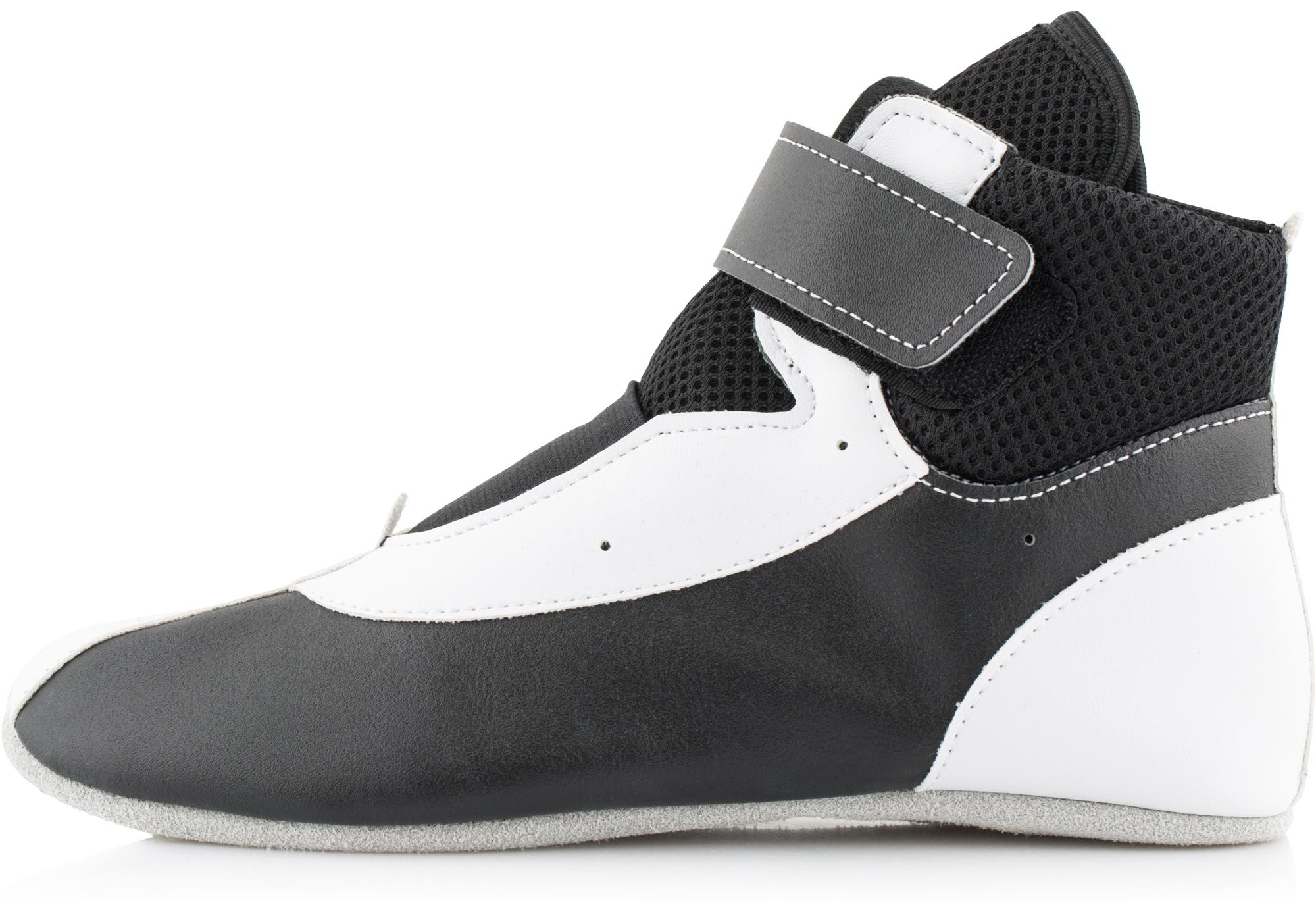 Авантаж Борцовки для мальчиков Авантаж обувь для мальчиков