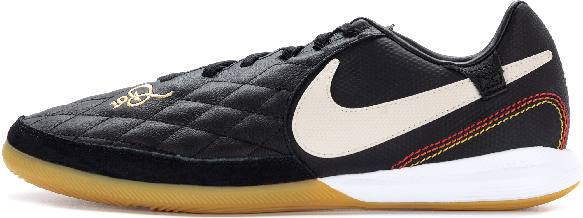 Nike Бутсы мужские Nike Lunar Legend 7 Pro 10R IC, размер 42