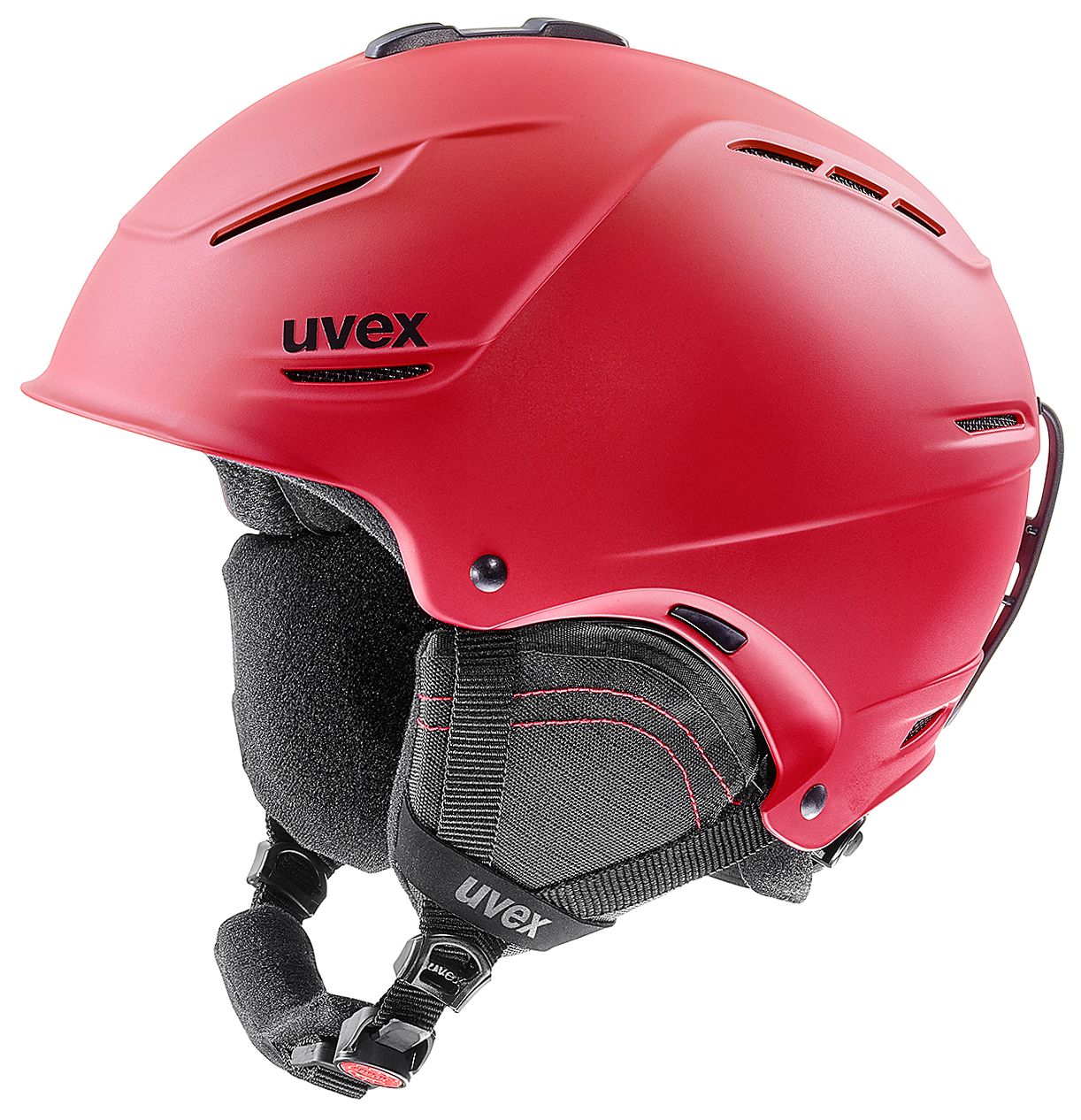 Uvex Шлем Uvex P1us 2.0
