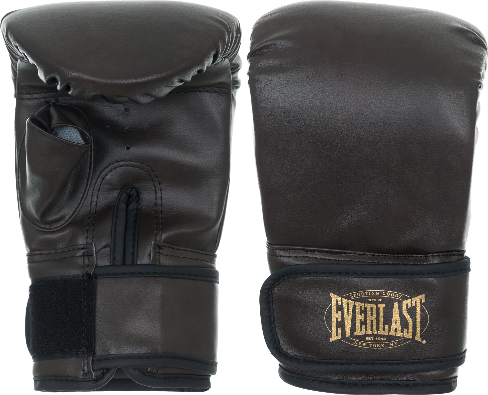 Everlast Перчатки снарядные Everlast Vintage цена