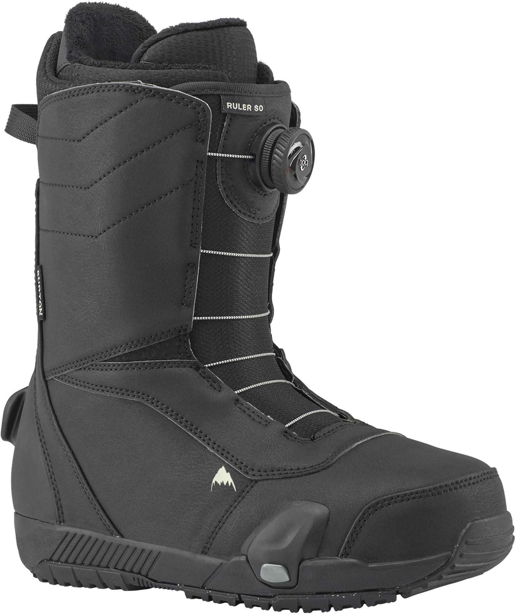 Burton Сноубордические ботинки Ruler Step On, размер 42