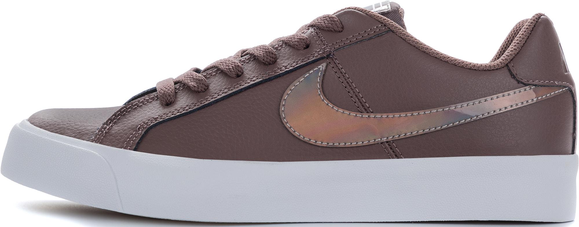 Nike Кеды женские Nike Court Royale AC, размер 39,5