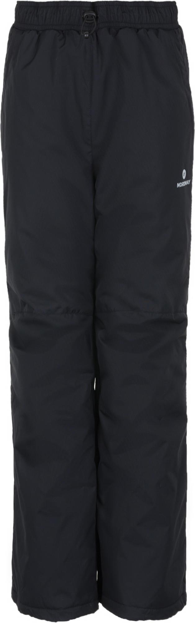 Nordway Брюки для девочек Nordway, размер 146 nordway ботинки для беговых лыж nordway tromse размер 44