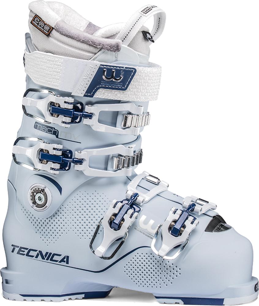 Tecnica Ботинки горнолыжные женские Mach1 MV 105, размер 40