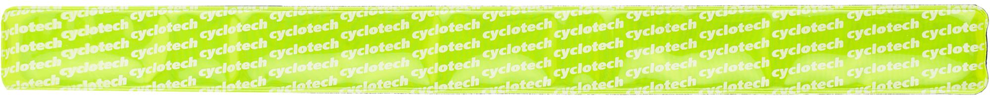 Cyclotech Браслет светоотражающий Cyclotech cyclotech выжимка цепи cyclotech