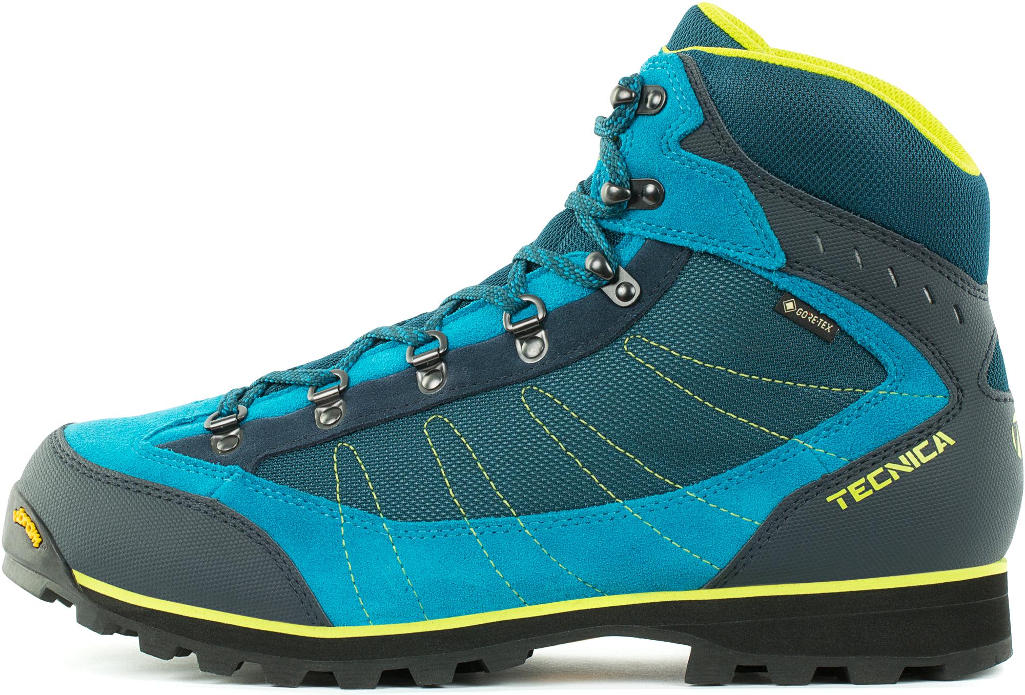 Tecnica Ботинки мужские Makalu Iv Gtx, размер 45