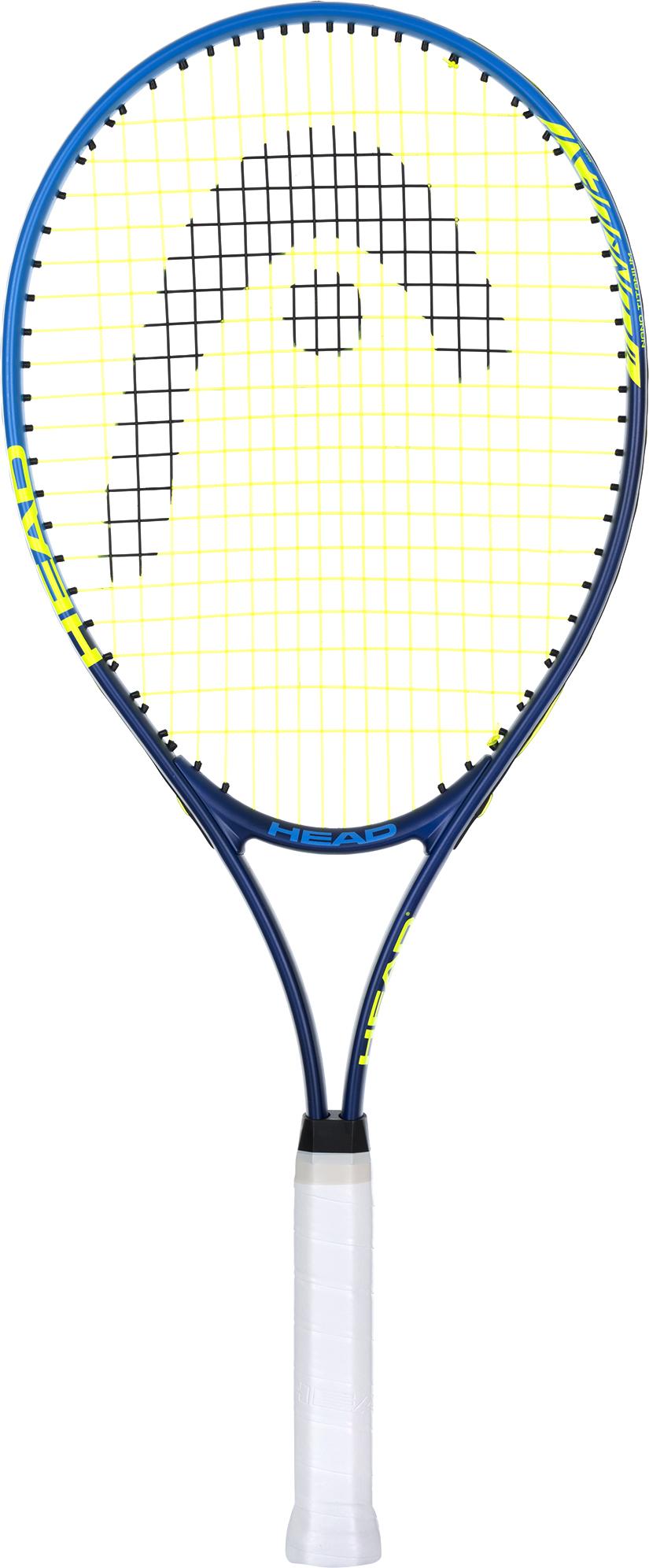 Head Ракетка для большого тенниса Head Conquest head ракетка для большого тенниса детская head novak 19 размер без размера