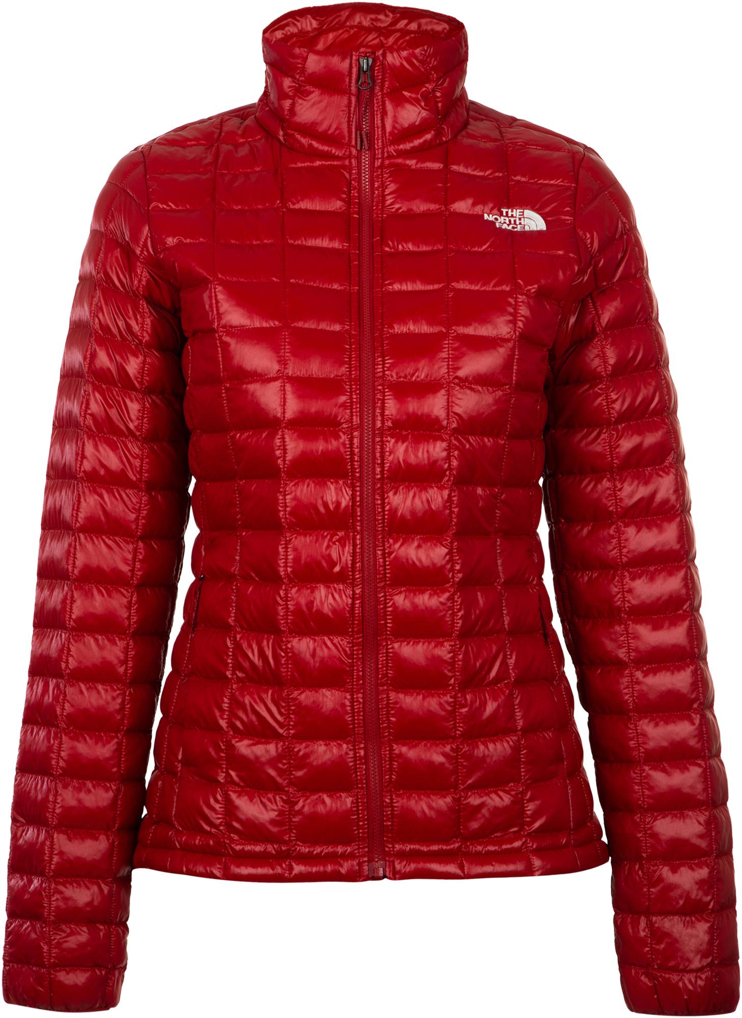 The North Face Куртка утепленная женская The North Face Eco, размер 48 цена 2017