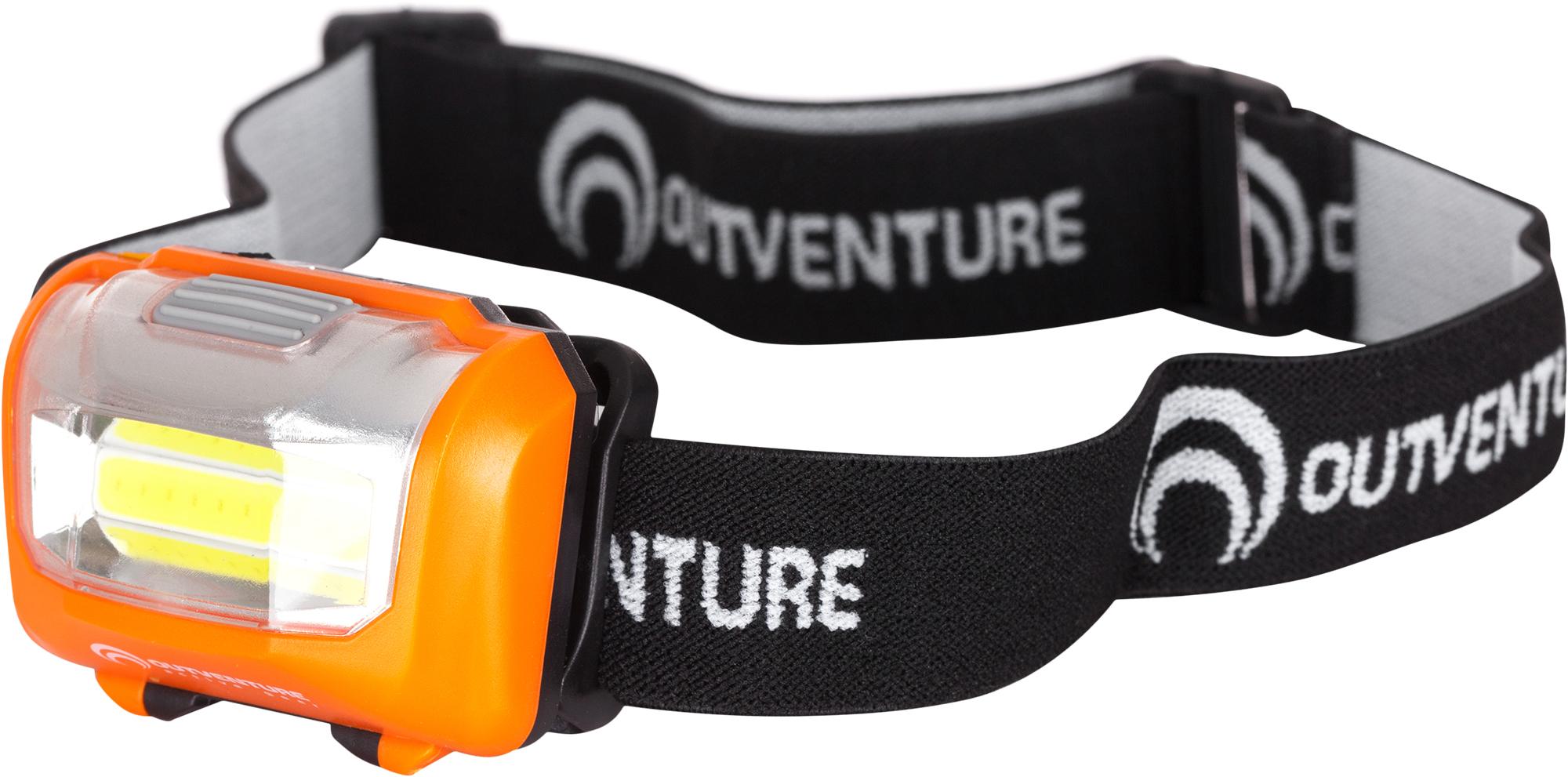 Outventure Фонарь налобный Outventure