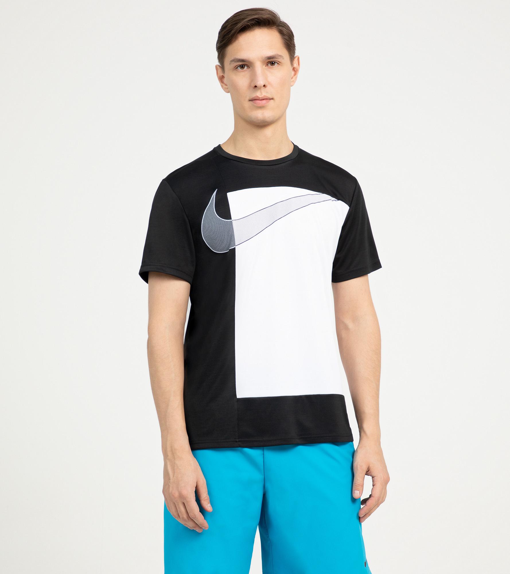 Nike Футболка мужская Superset, размер 52-54
