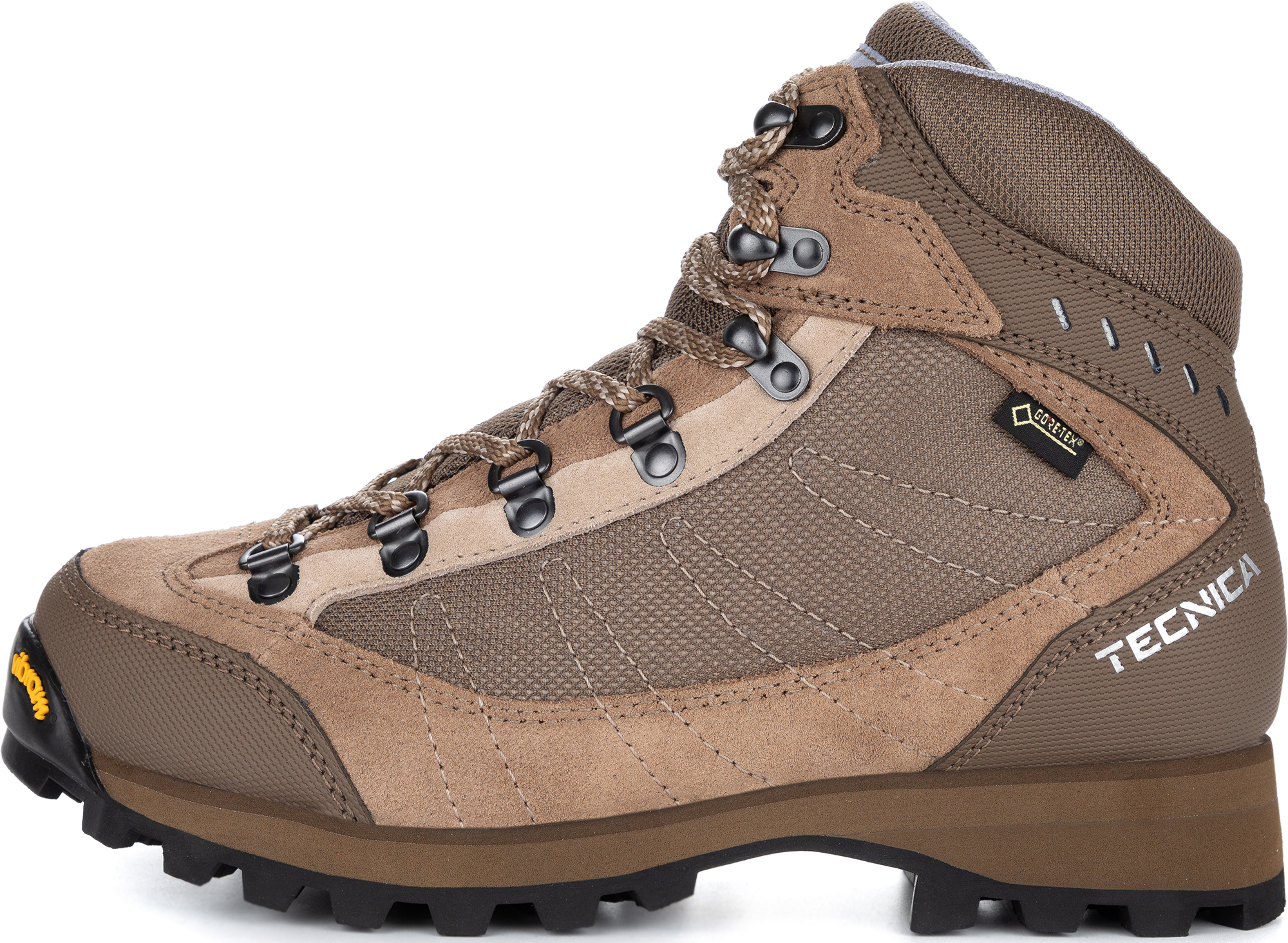 Tecnica Ботинки женские Tecnica Makalu Iv Gtx, размер 40,5 цена