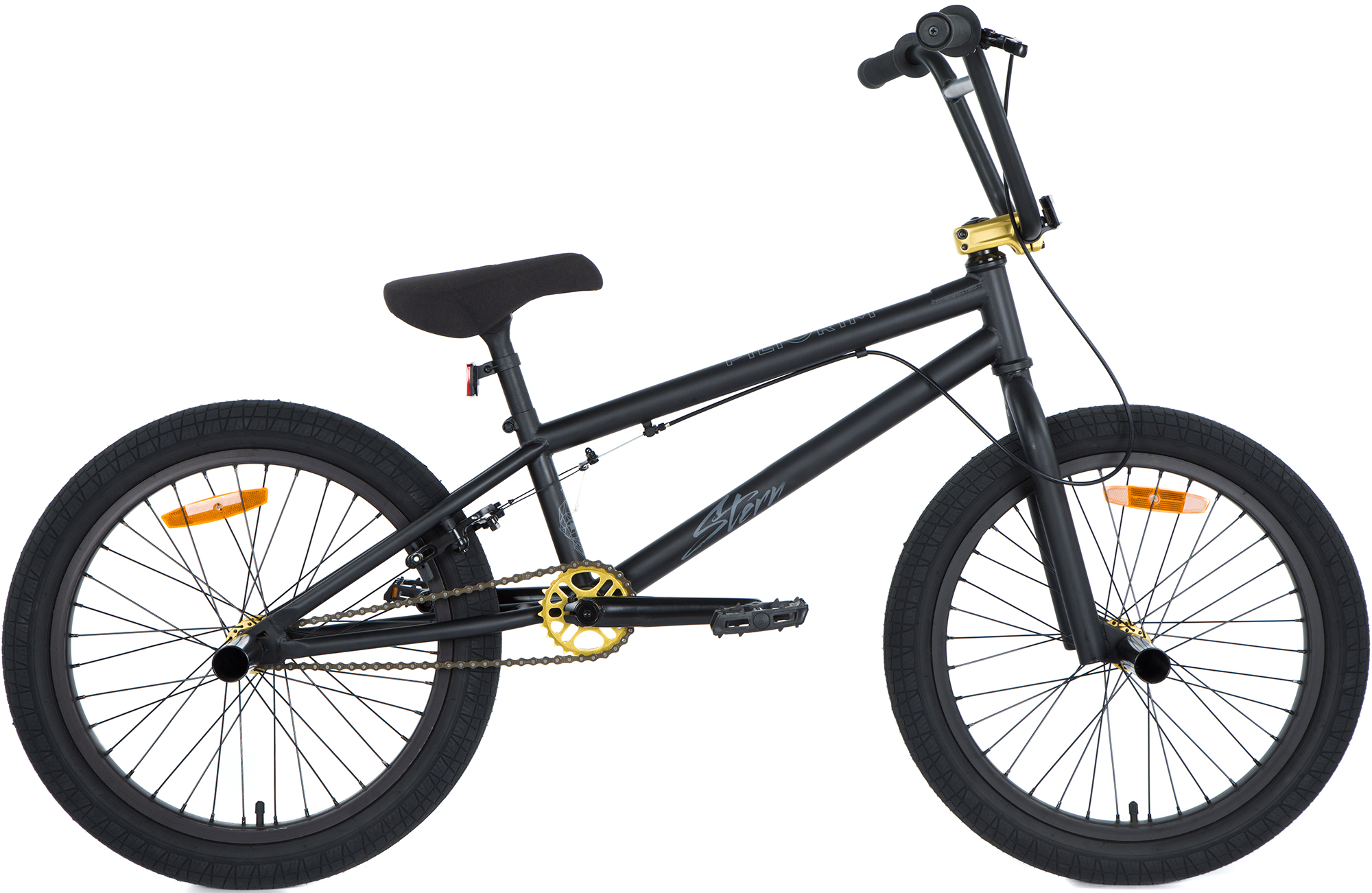 цена на Stern Велосипед BMX Stern Extreme BMX CrMo 20