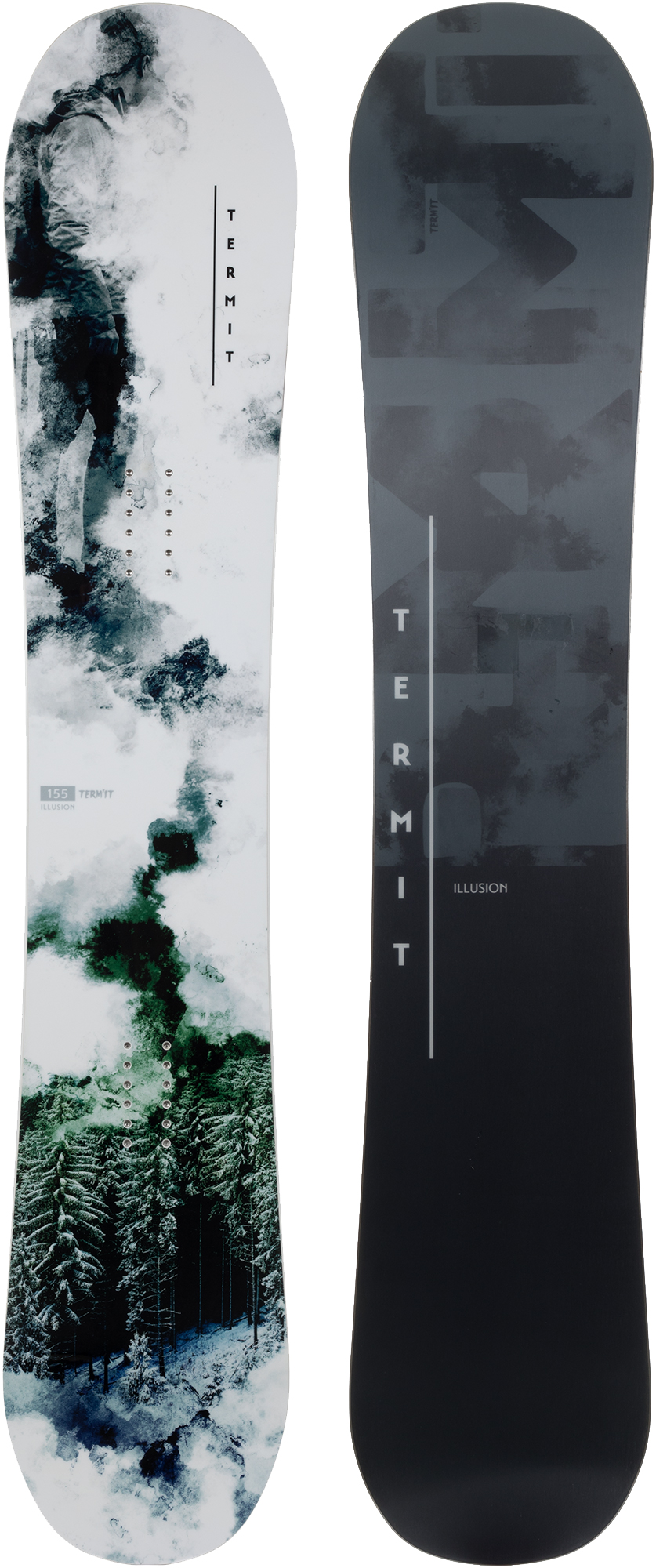 Termit Illusionw (18/19) цены онлайн