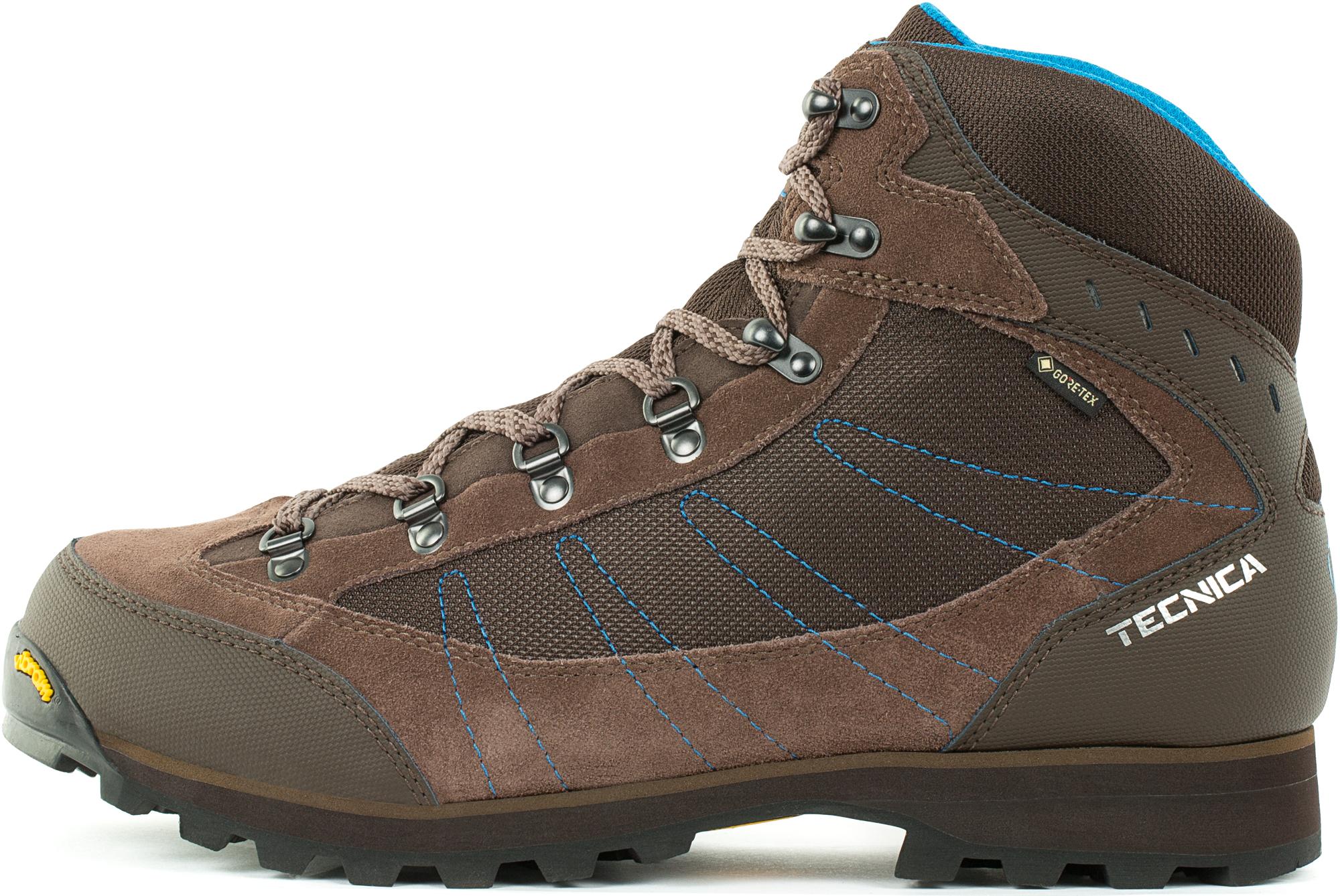 Tecnica Ботинки мужские Makalu Iv Gtx, размер 46