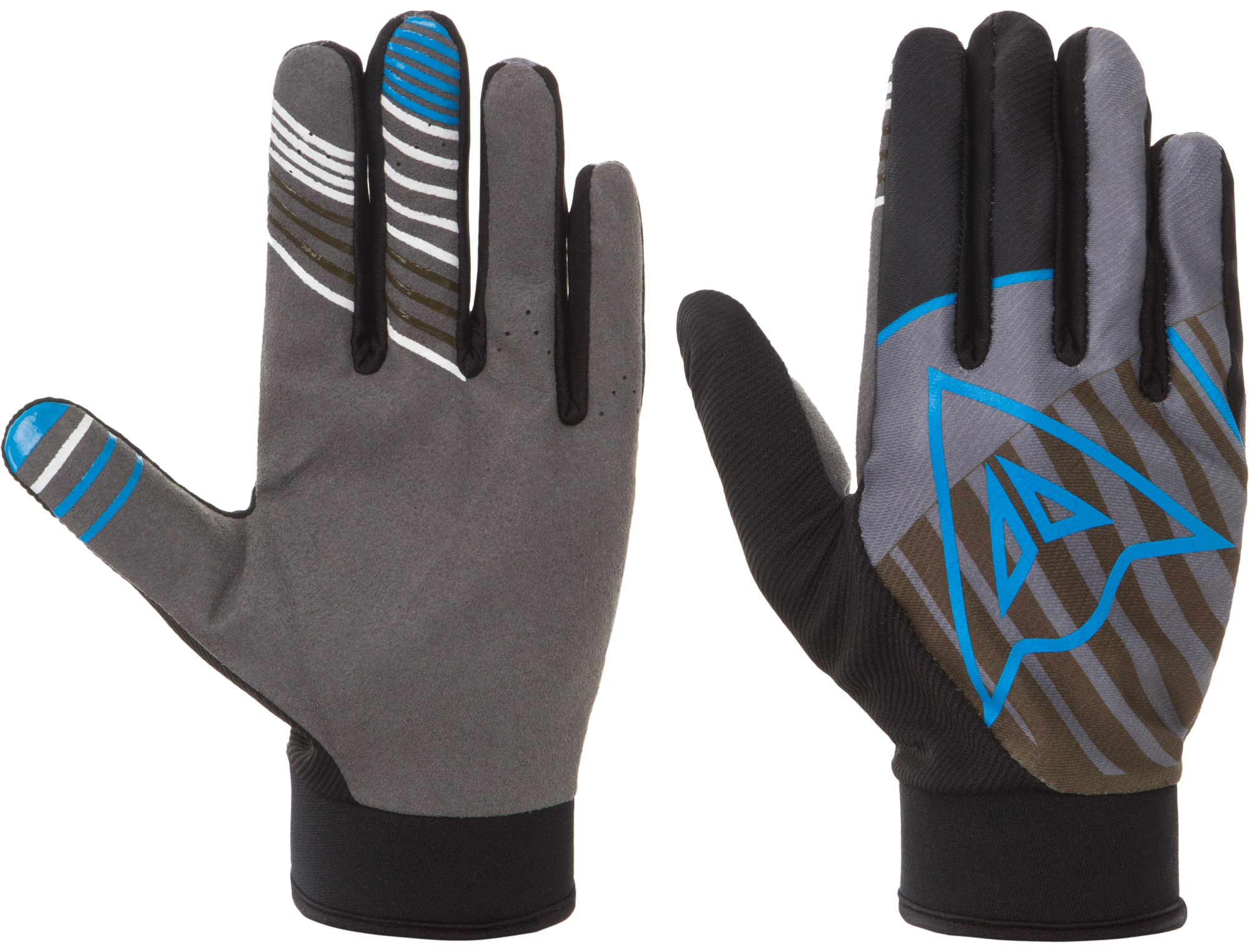 Dainese Велосипедные перчатки Dainese Dare, размер 7