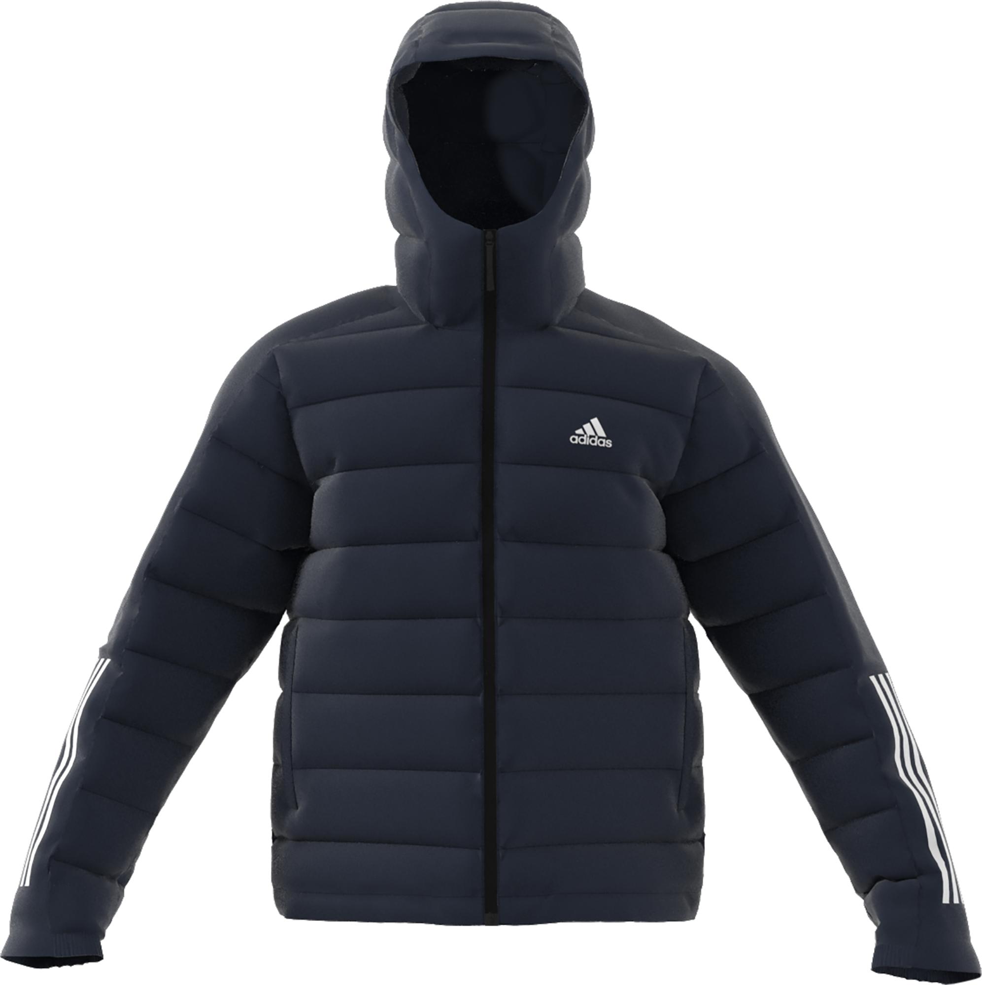 Adidas Куртка утепленная мужская adidas Itavic 3-Stripes 2.0, размер 52-54 adidas куртка утепленная женская adidas helionic размер 52 54
