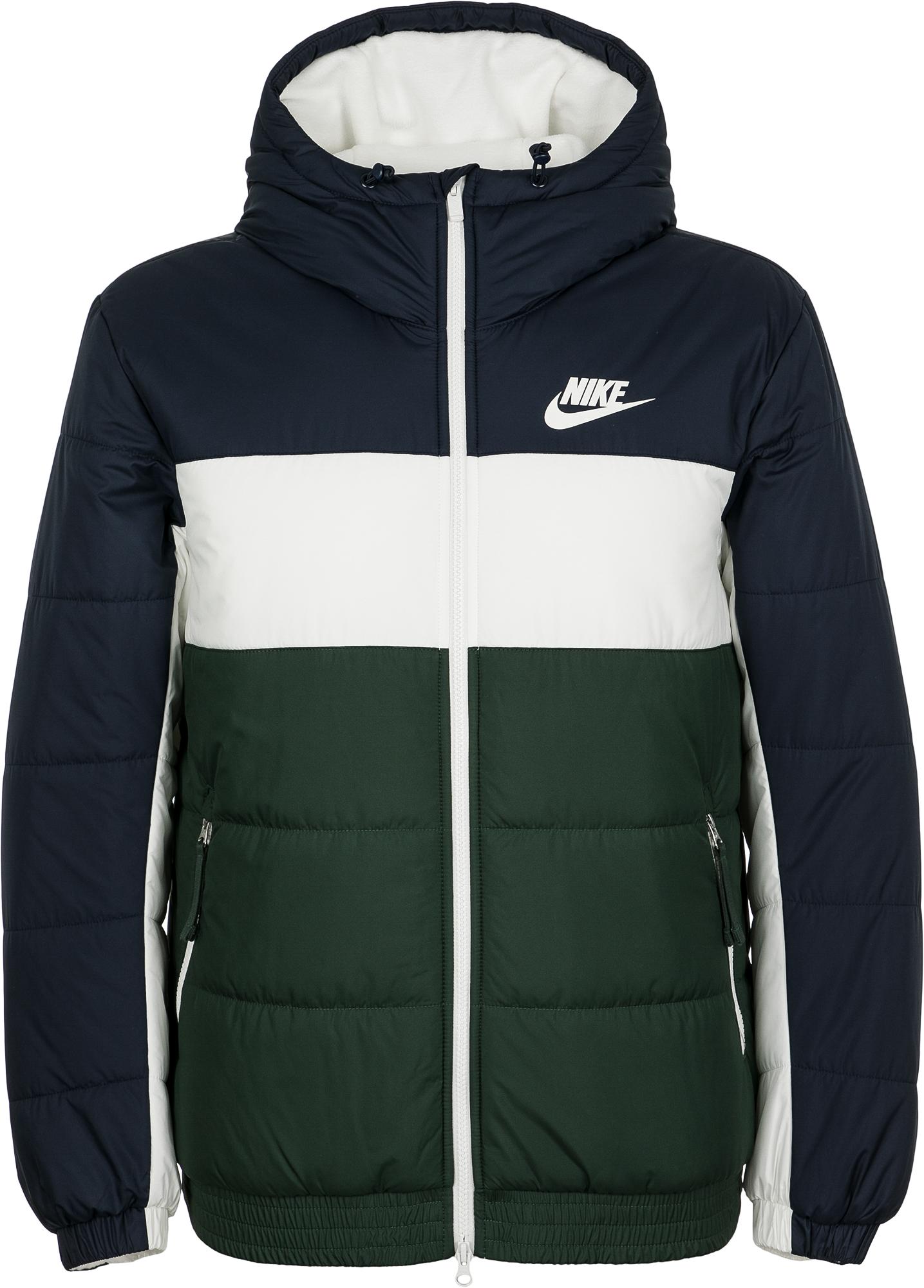 цена на Nike Куртка утепленная мужская Nike, размер 52-54
