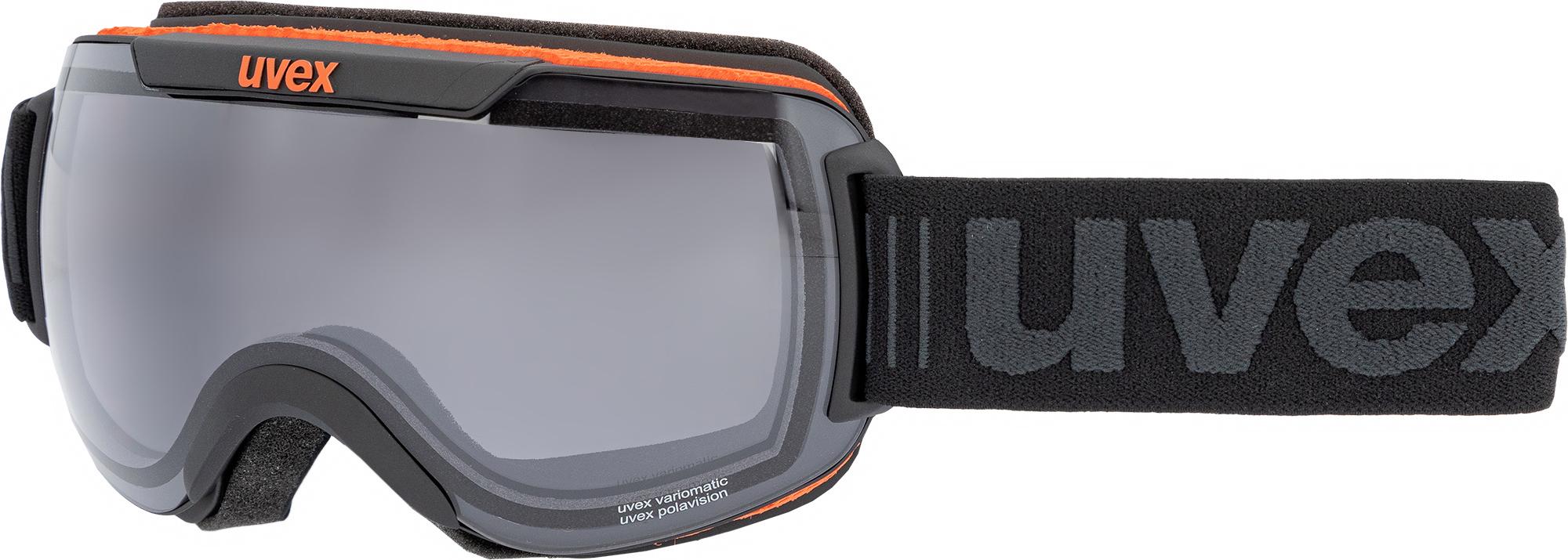 Uvex Маска горнолыжная Downhill 2000
