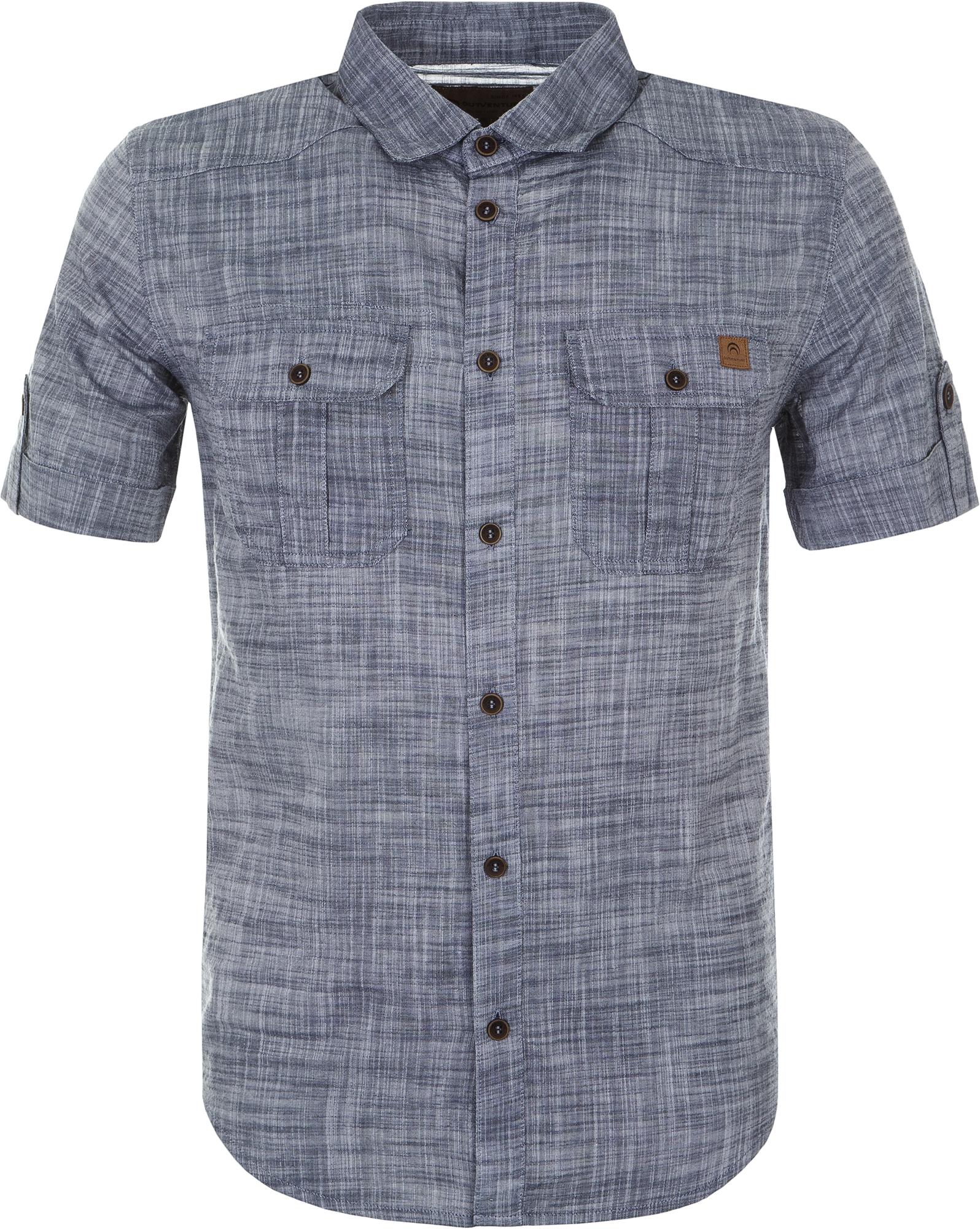 Outventure Рубашка мужская Outventure, размер 58