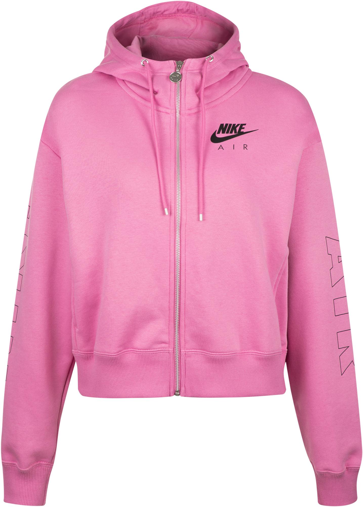 цена на Nike Толстовка женская Nike Air, размер 46-48