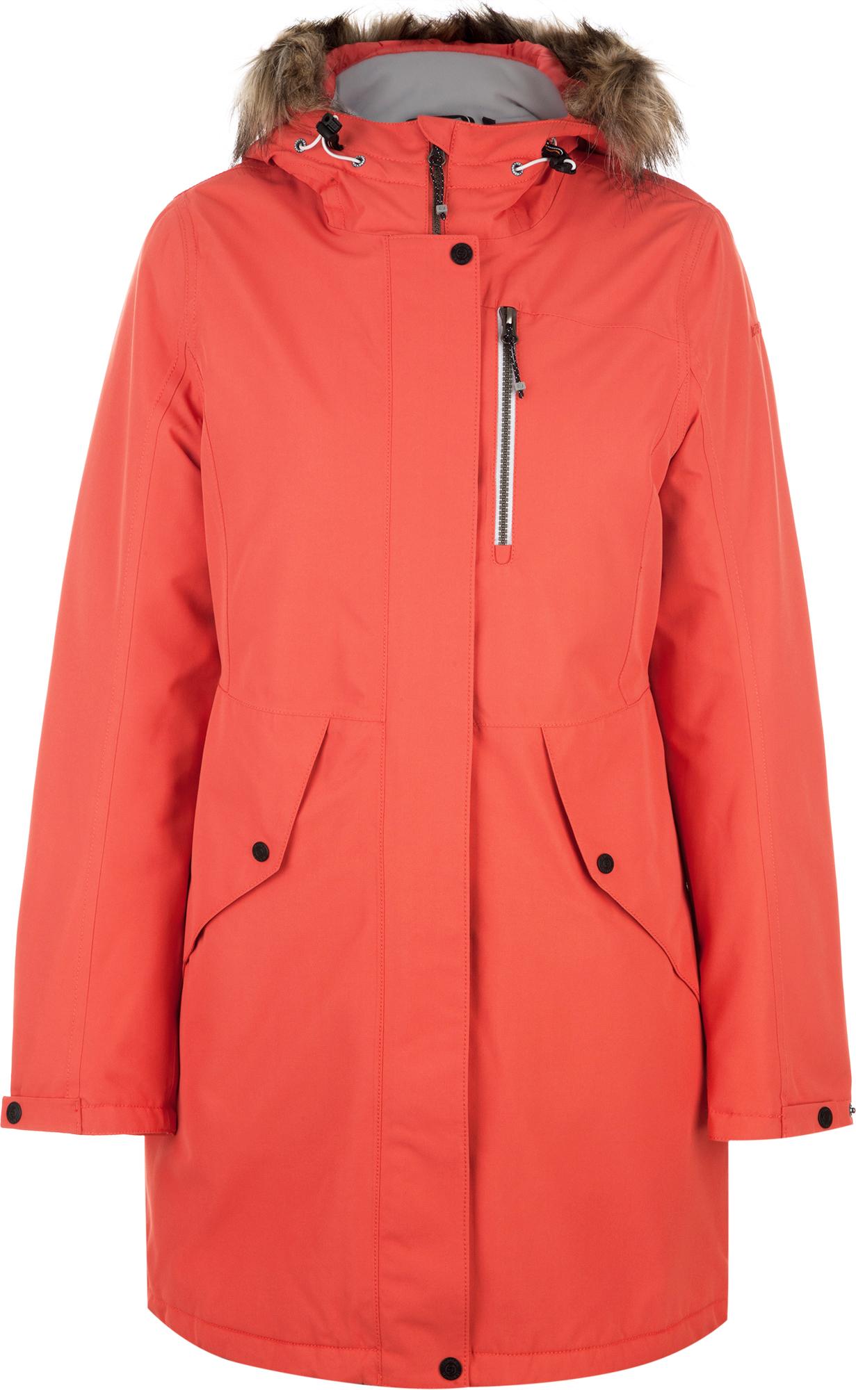 IcePeak Куртка утепленная женская IcePeak Taimi парка icepeak icepeak ic647ewwrb95