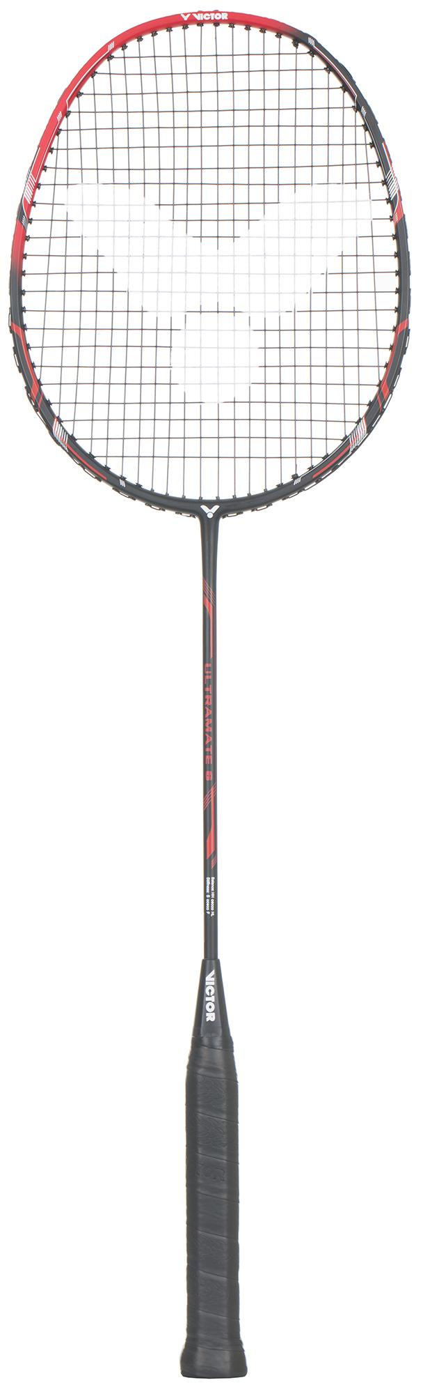 Victor Ракетка для бадминтона Victor Ultramate 6 ракетка для бадминтона sirdar 2020 x