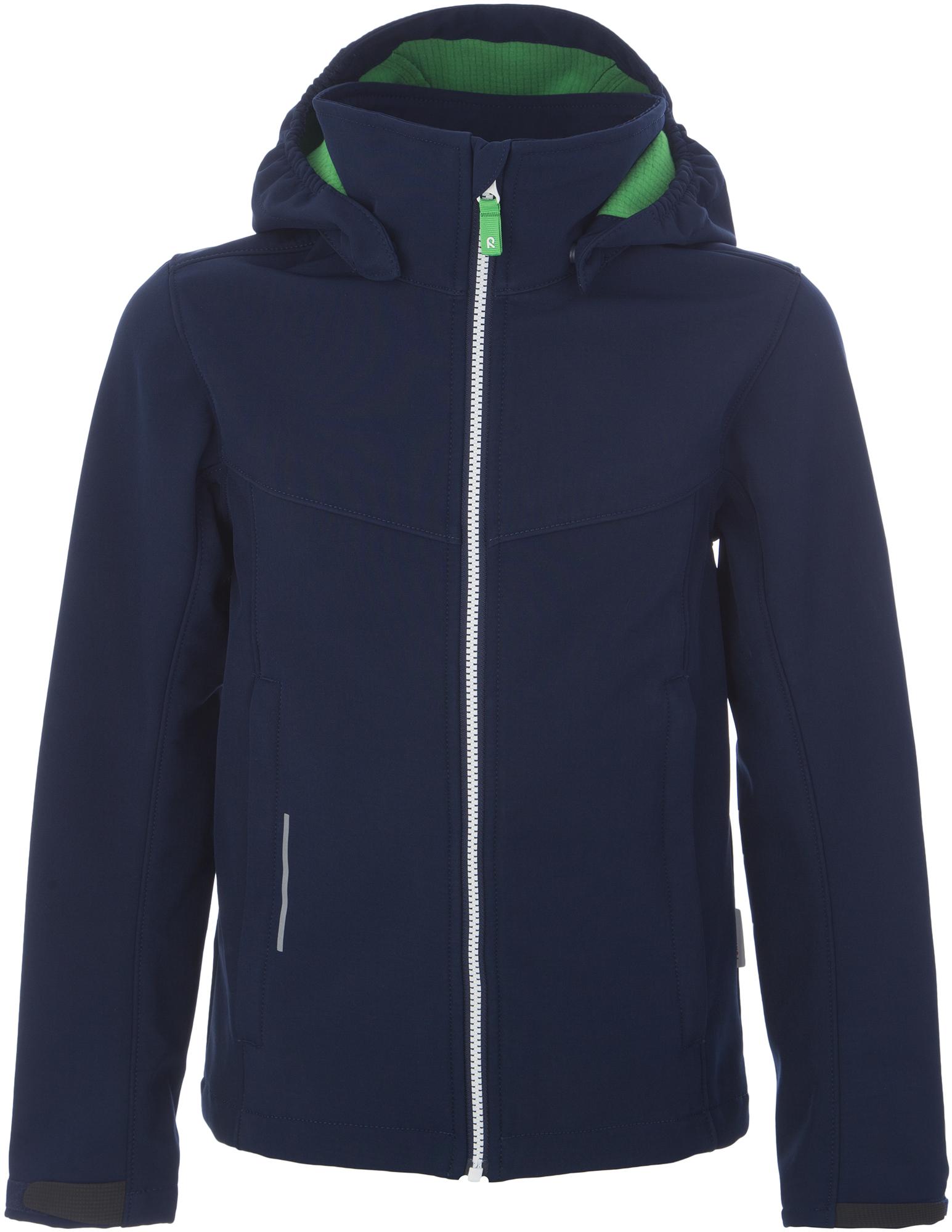 Reima Куртка для мальчиков Reima Grus, размер 140 цена