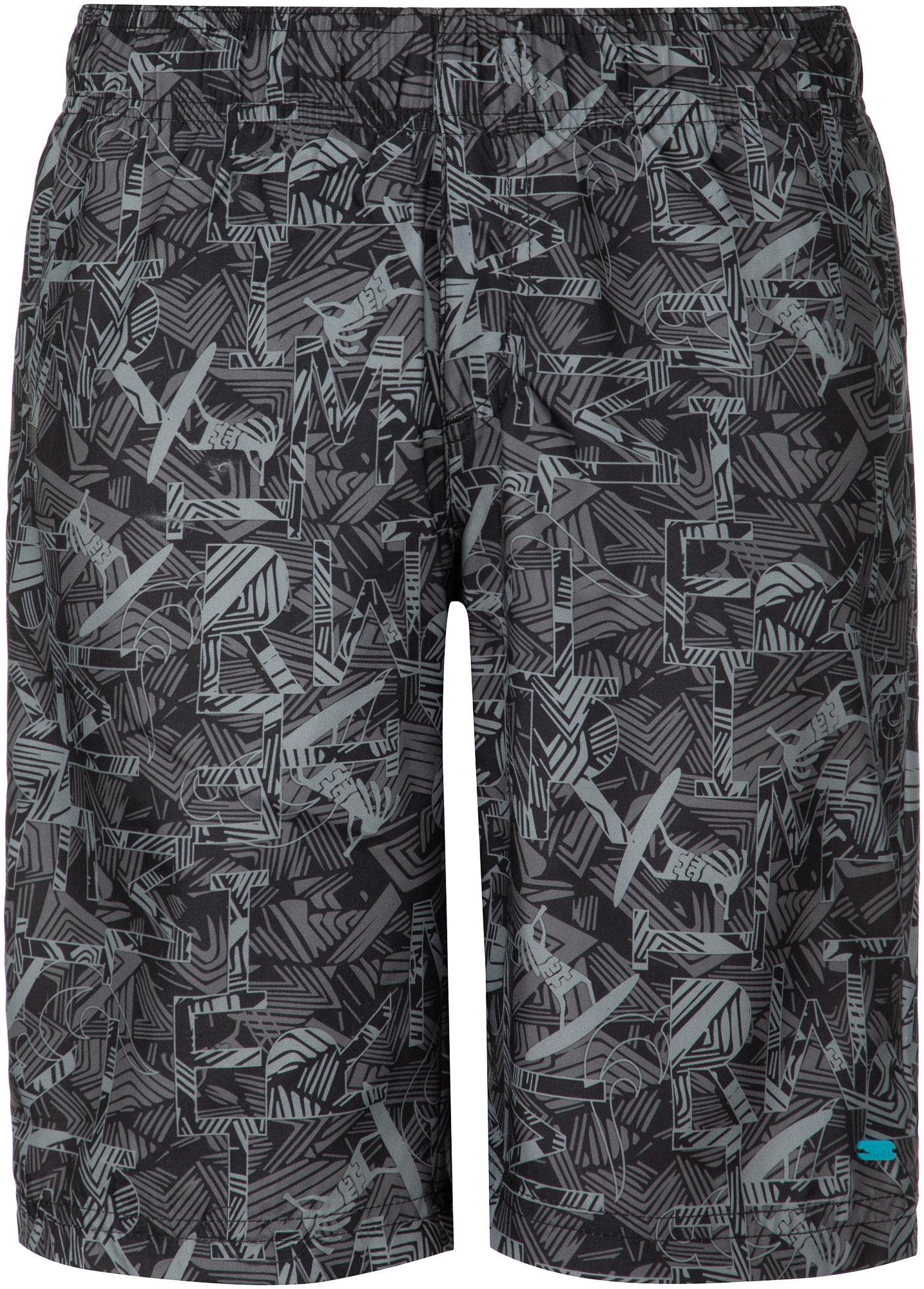 Termit Шорты пляжные для мальчиков Termit, размер 158 шорты пляжные
