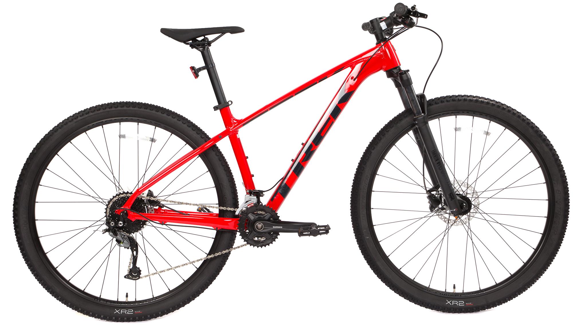 Trek X-CALIBER 7 велосипед trek 7 4 fx 2016