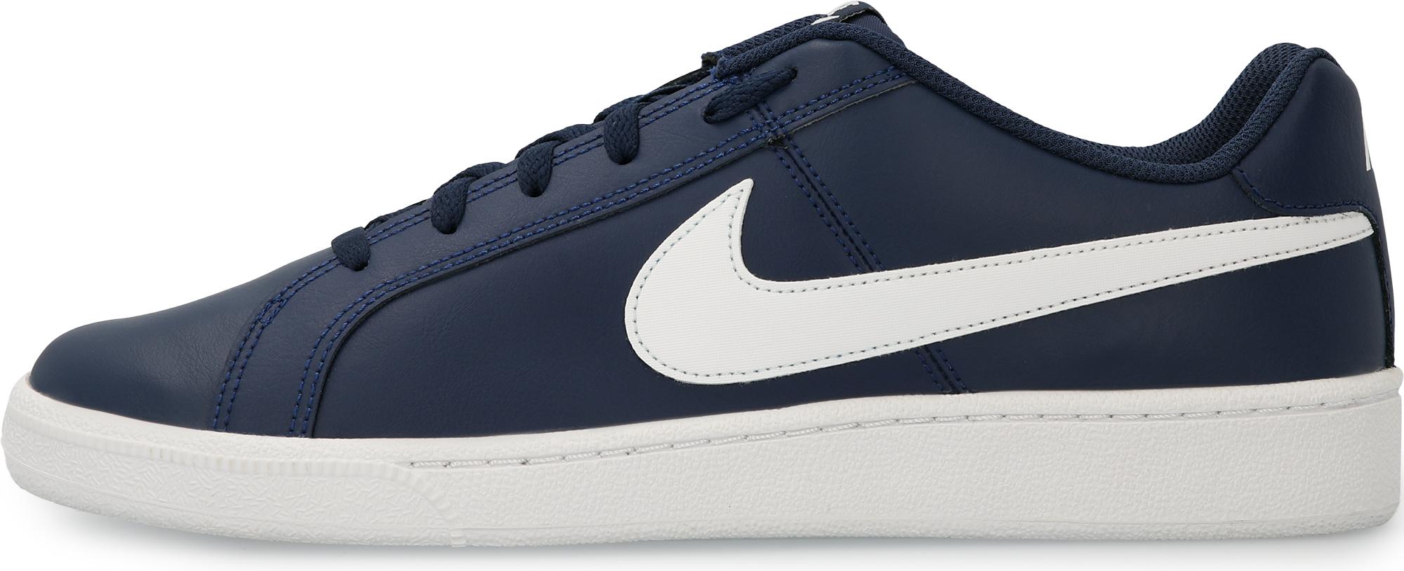 Nike Кеды мужские Nike Court Royale Shoe, размер 41 кроссовки nike cortez basic ltr se gs shoe girls aa3043 001