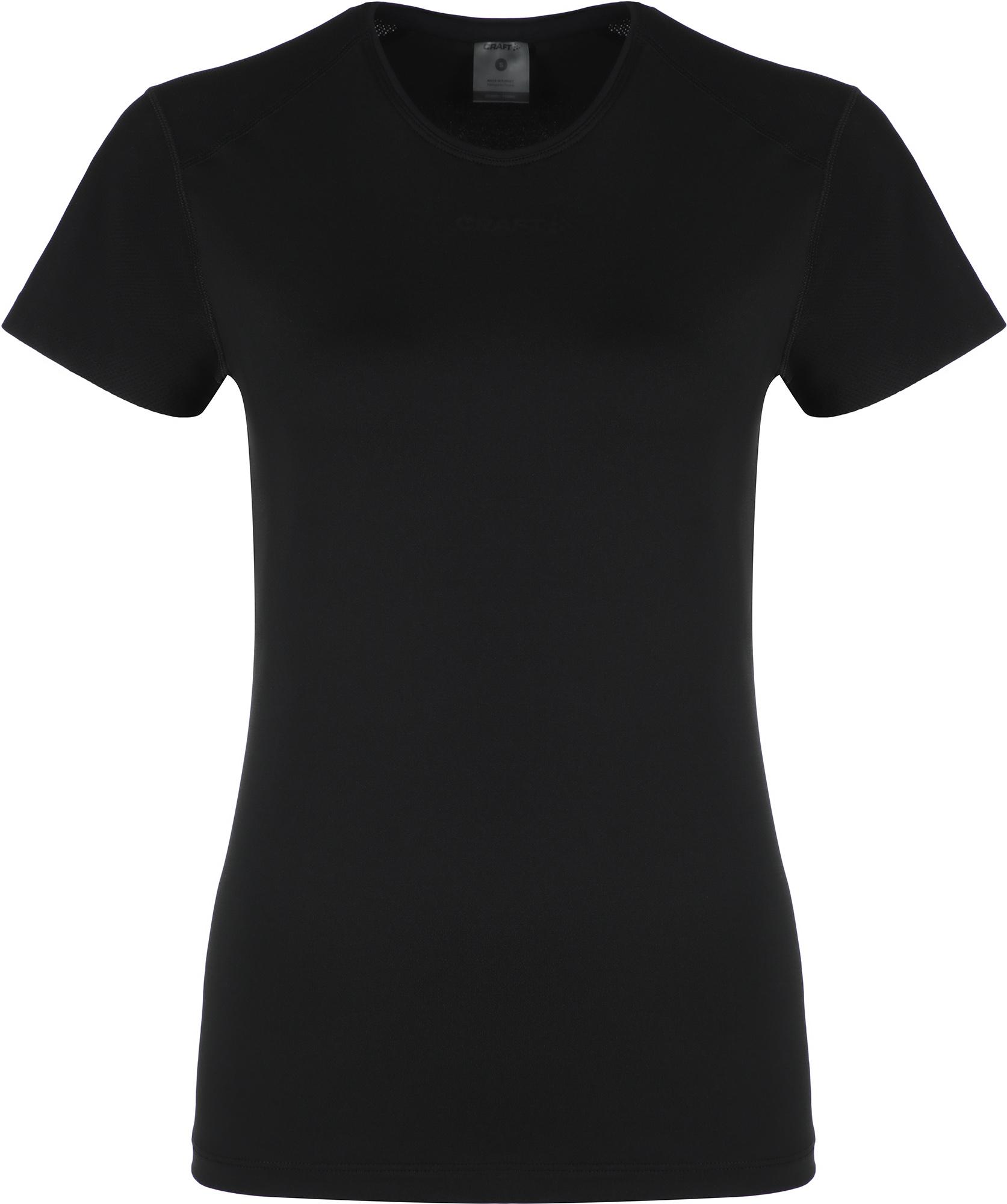 Фото - Футболка женская Craft Adv Essence, размер 42-44 craft шорты женские craft essence размер 40 42