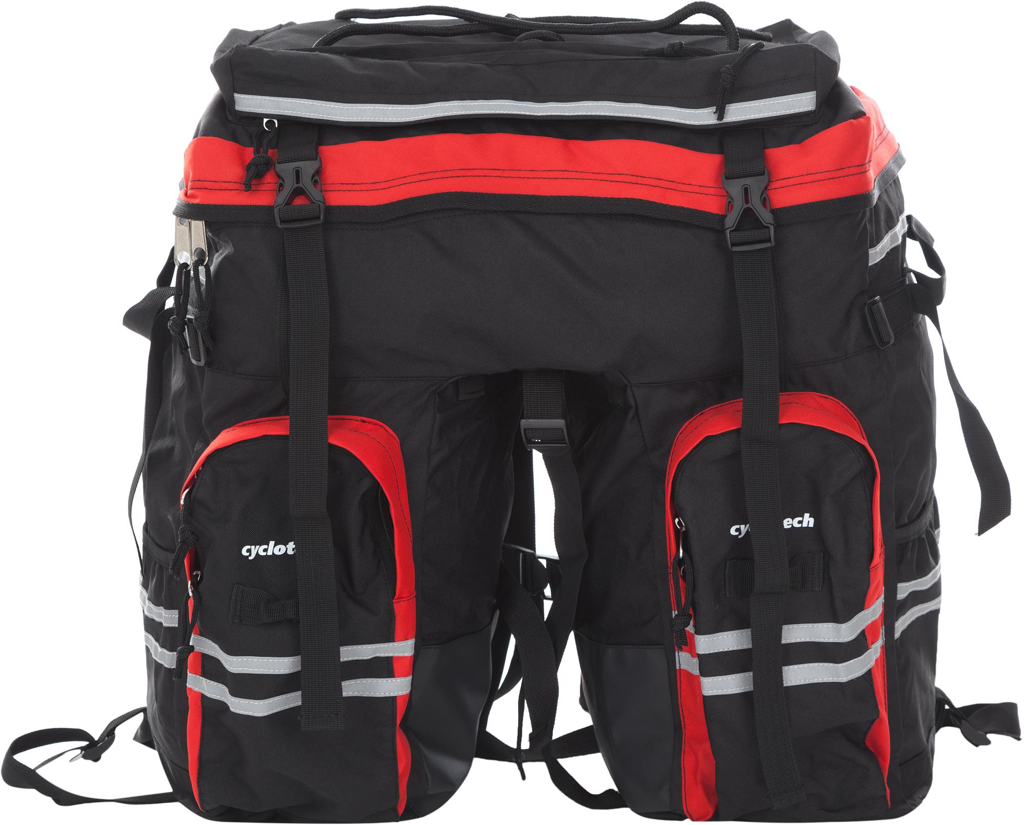 Cyclotech Велосипедная сумка Cyclotech, размер Без размера