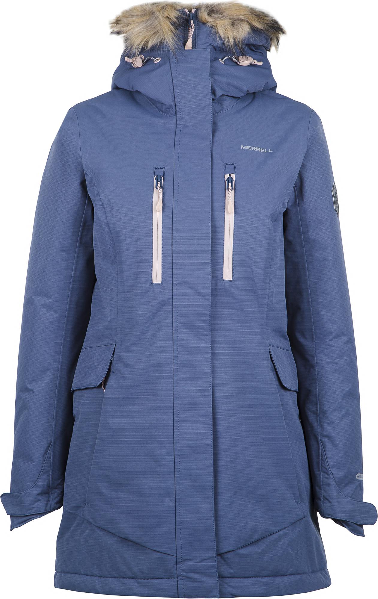 купить Merrell Куртка утепленная женская Merrell, размер 52 дешево