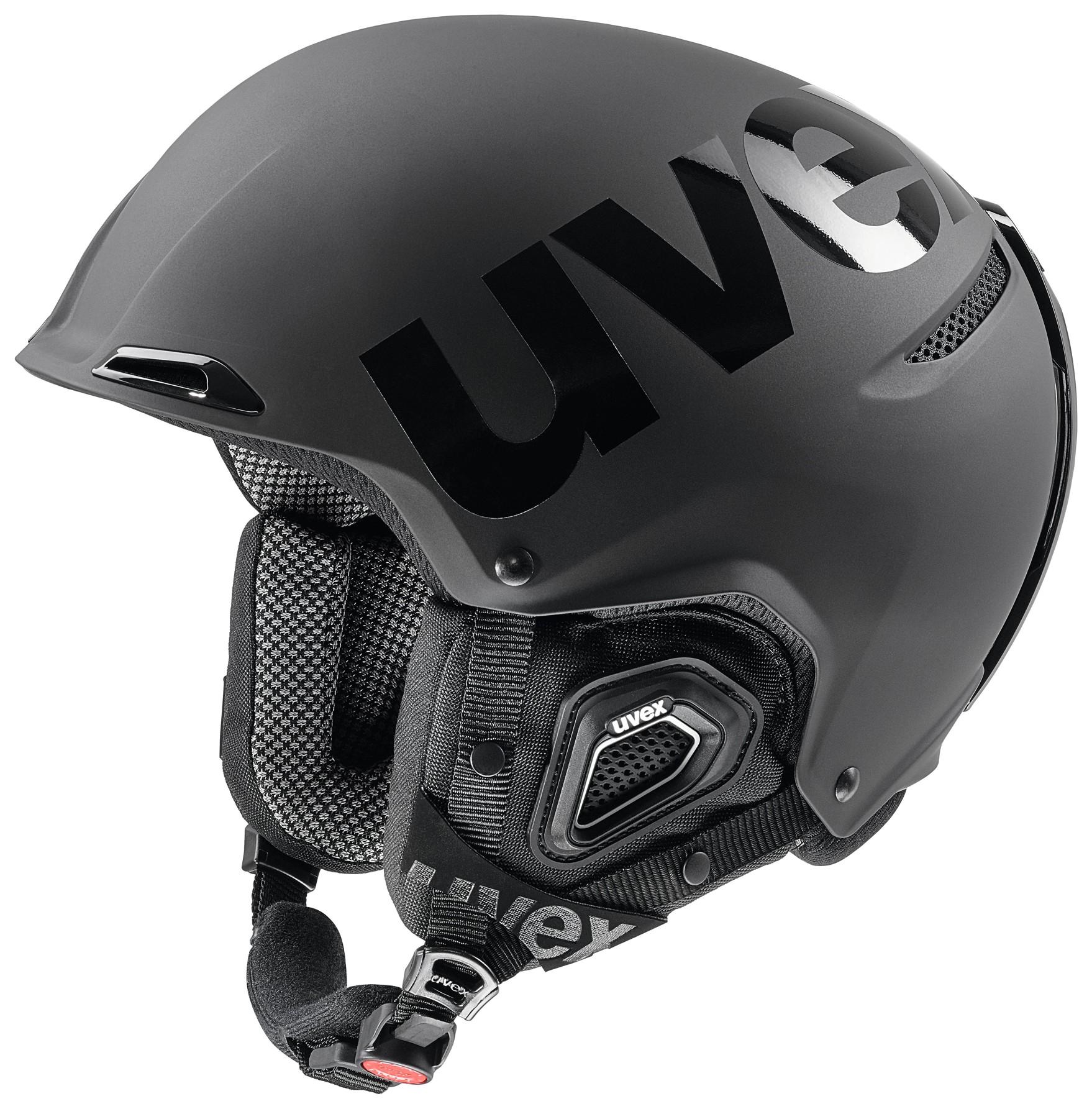 Uvex Шлем JAKK+ octo+