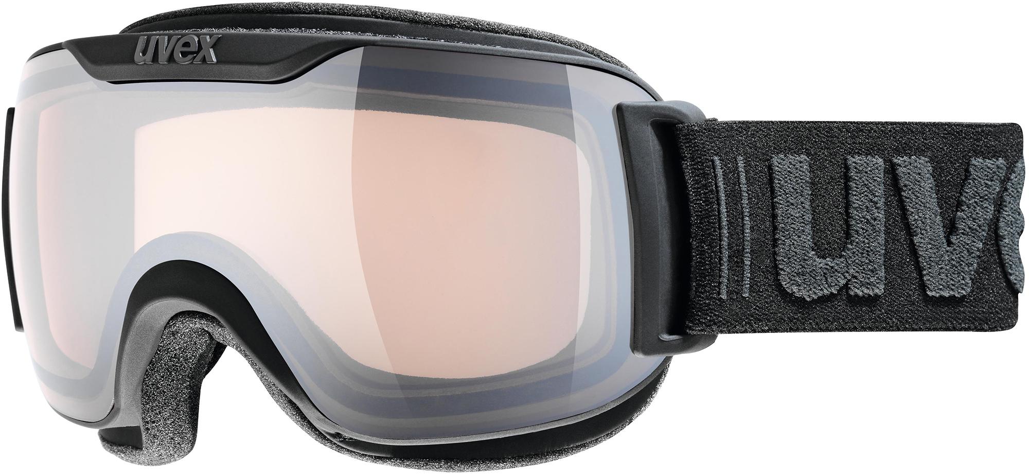 Uvex Маска горнолыжная Uvex downhill 2000 S
