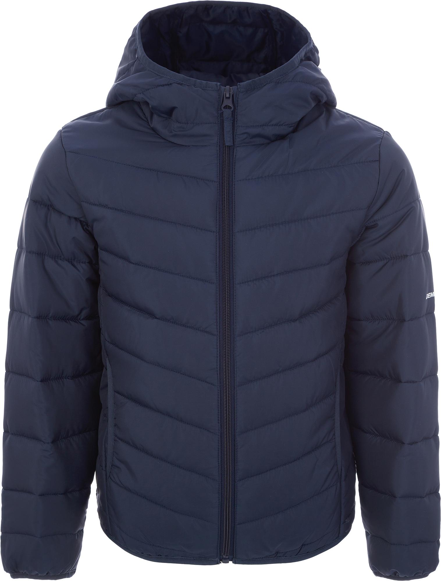 Demix Куртка утепленная для мальчиков Demix, размер 164
