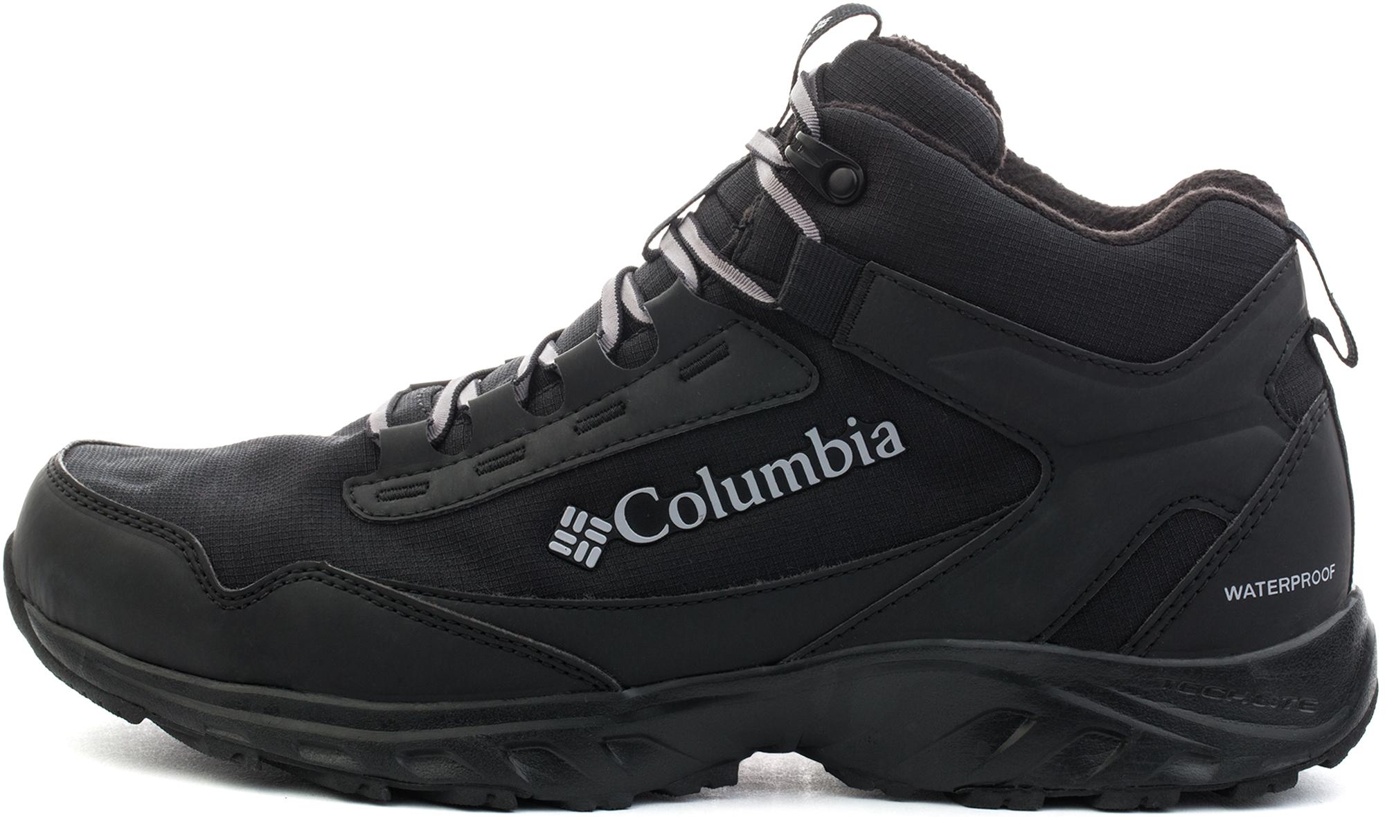 Columbia Ботинки мужские Irrigon Trail, размер 46