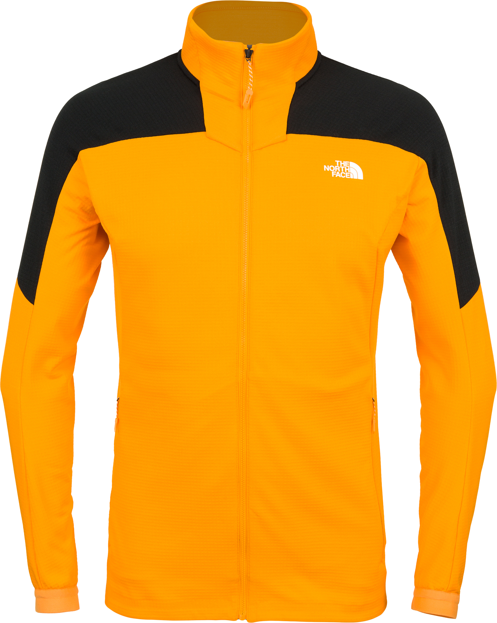 The North Face Джемпер мужской The North Face Impendor FZ Mid Layer, размер 44-46