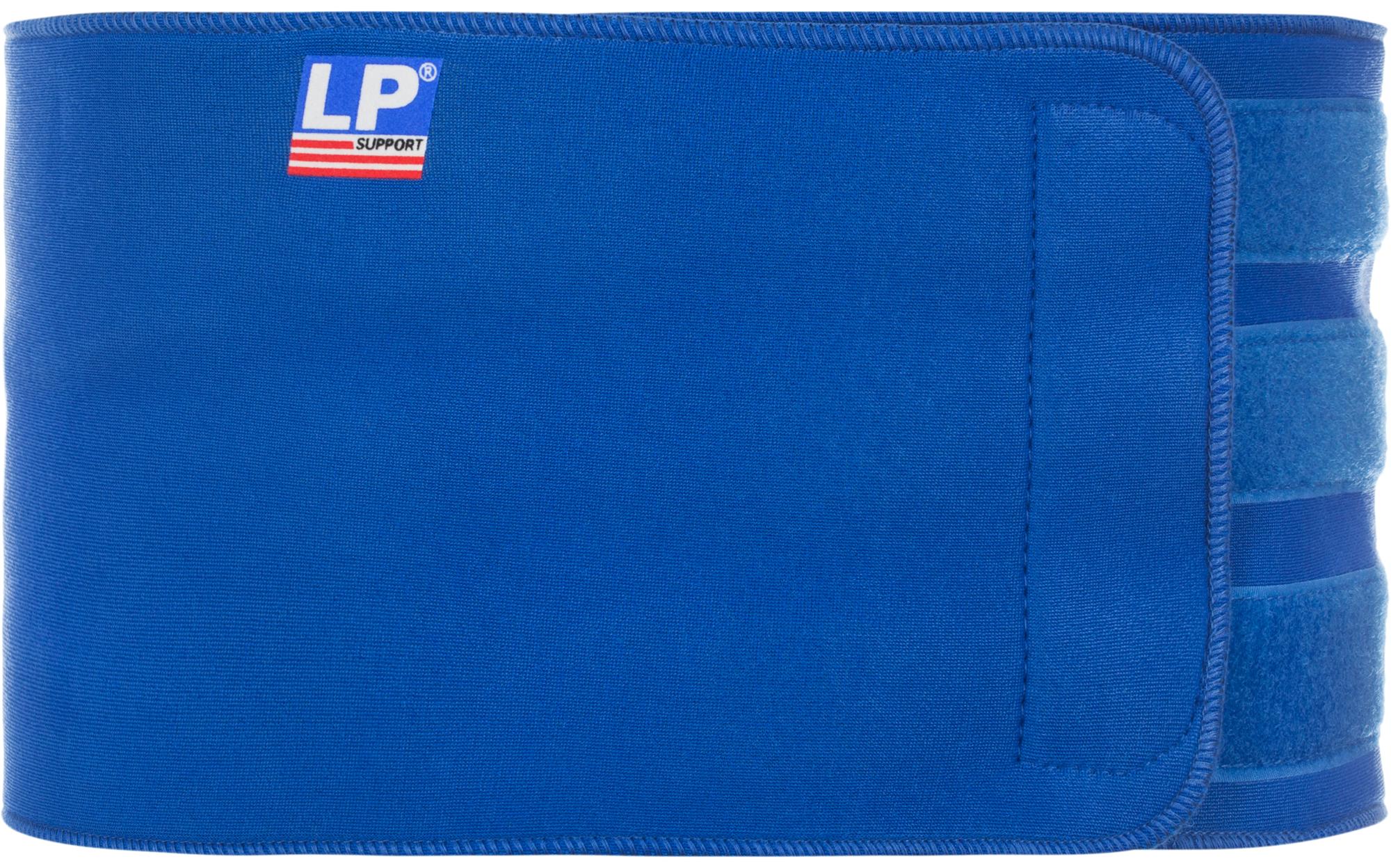 LP Support Суппорт поясницы двусторонний 711A