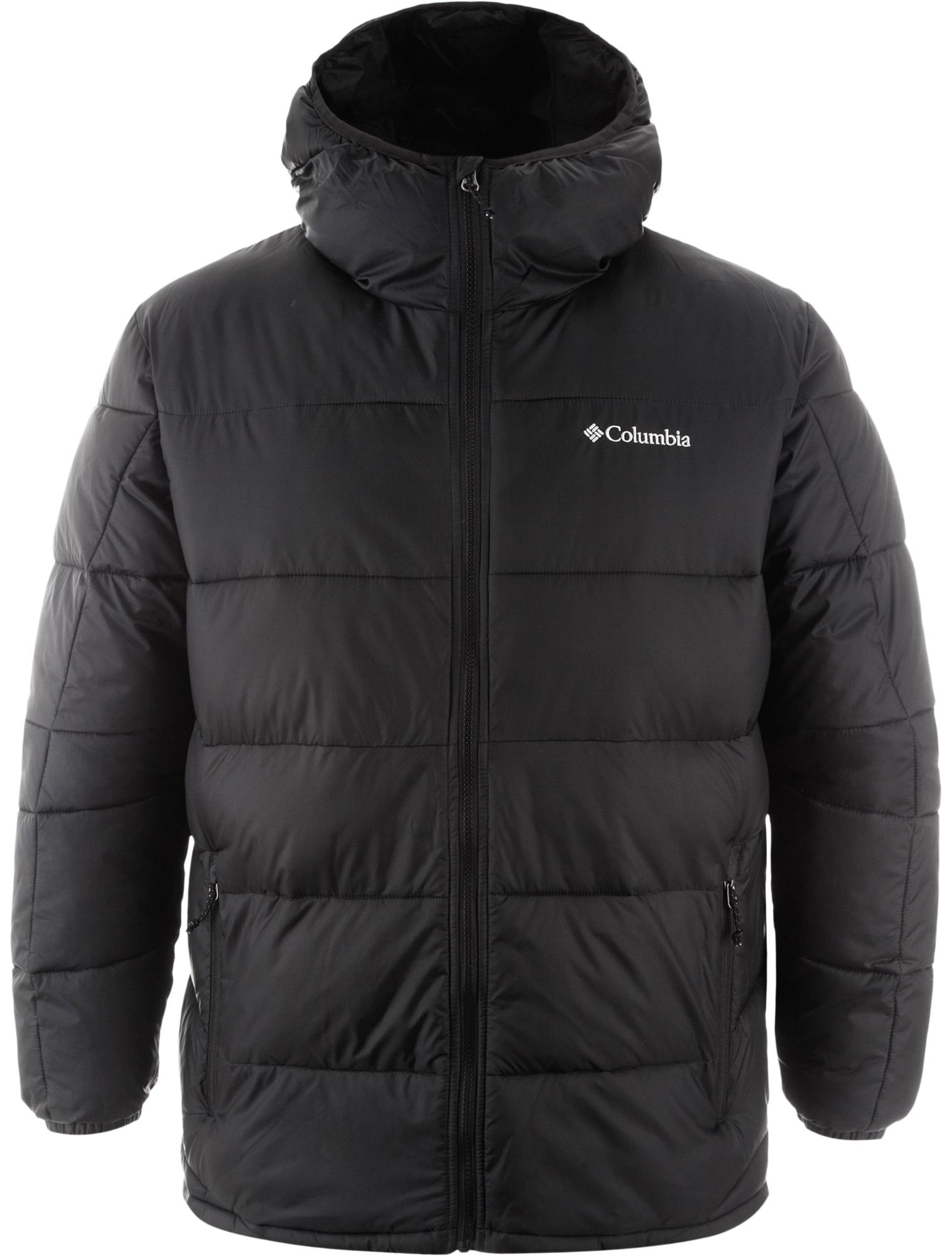 Columbia Куртка утепленная мужская Columbia Munson Point, размер 48-50 columbia куртка 3 в 1 мужская columbia whirlibird размер 48 50
