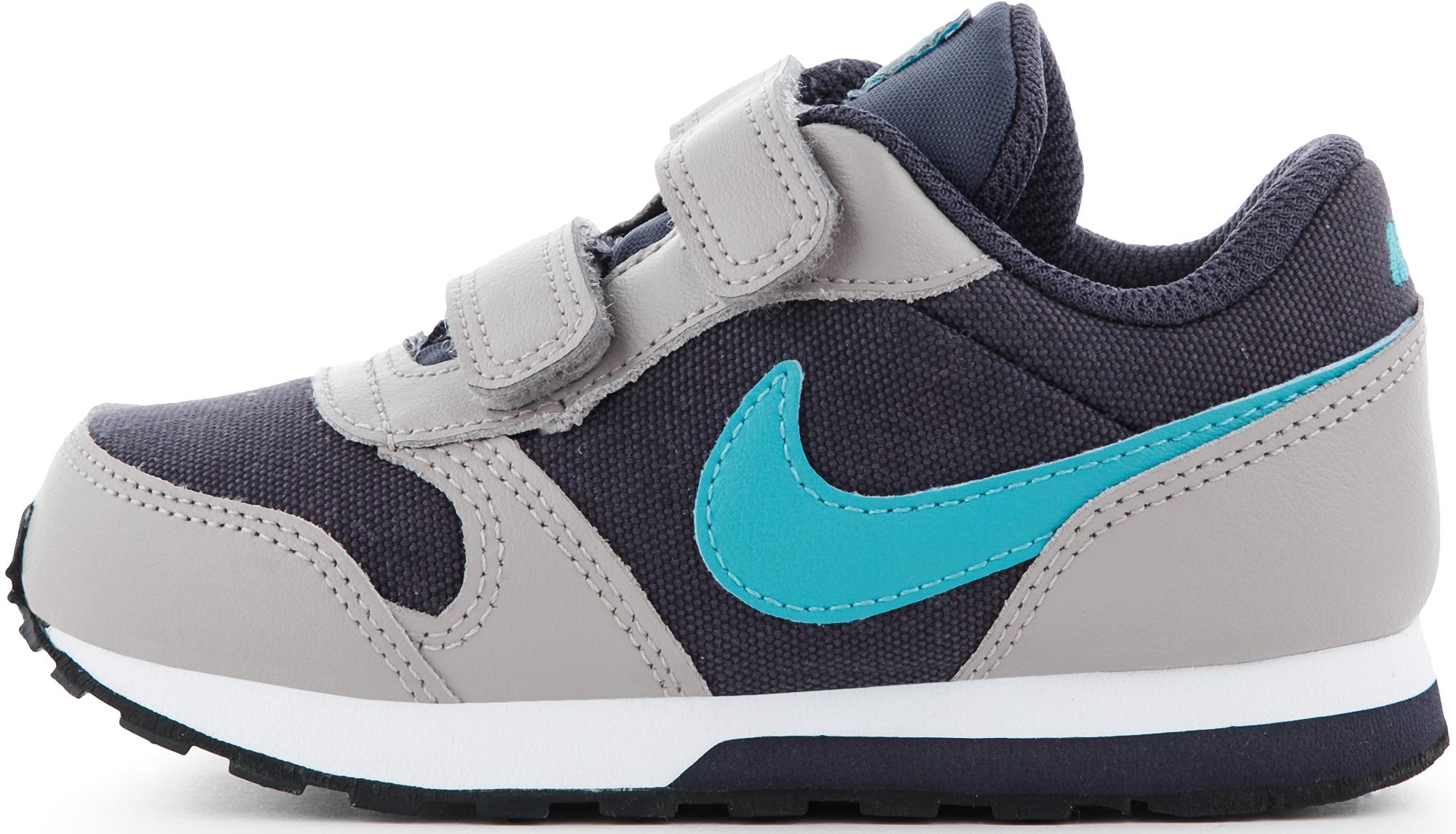 Nike Кроссовки для мальчиков Nike MD Runner 2, размер 26 nike кроссовки для мальчиков nike lunar hayward размер 37 5