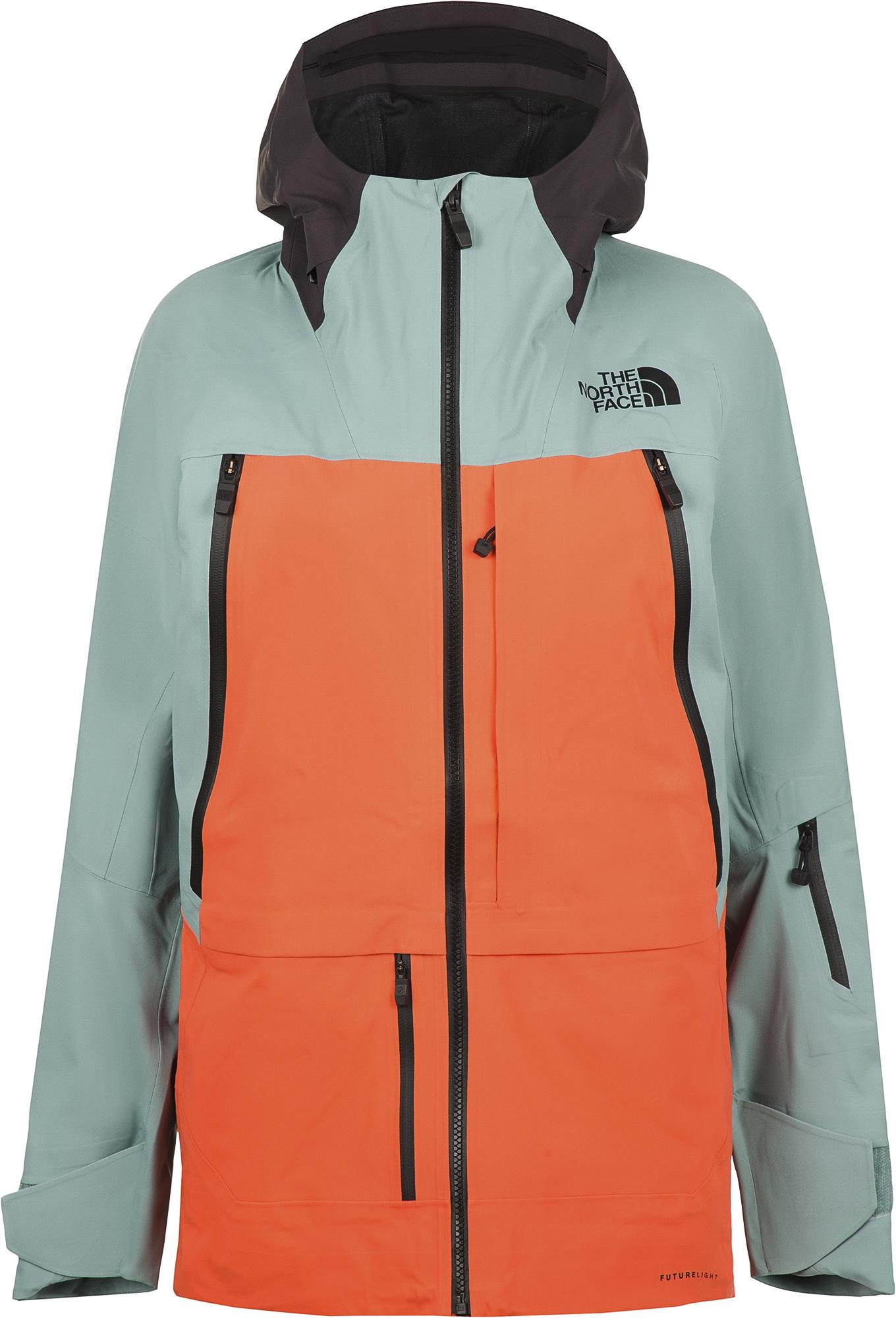 The North Face Куртка женская Ceptor, размер 48
