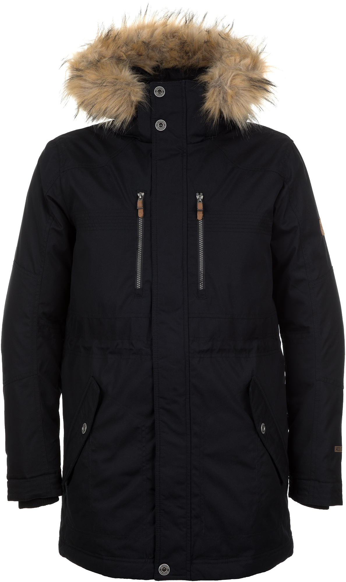 Outventure Куртка пуховая мужская Outventure, размер 56