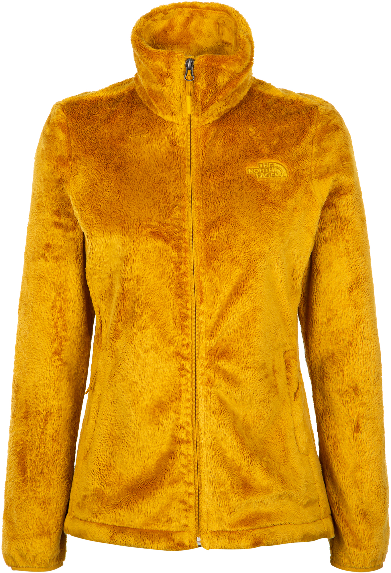The North Face Джемпер флисовый женский Osito, размер 48