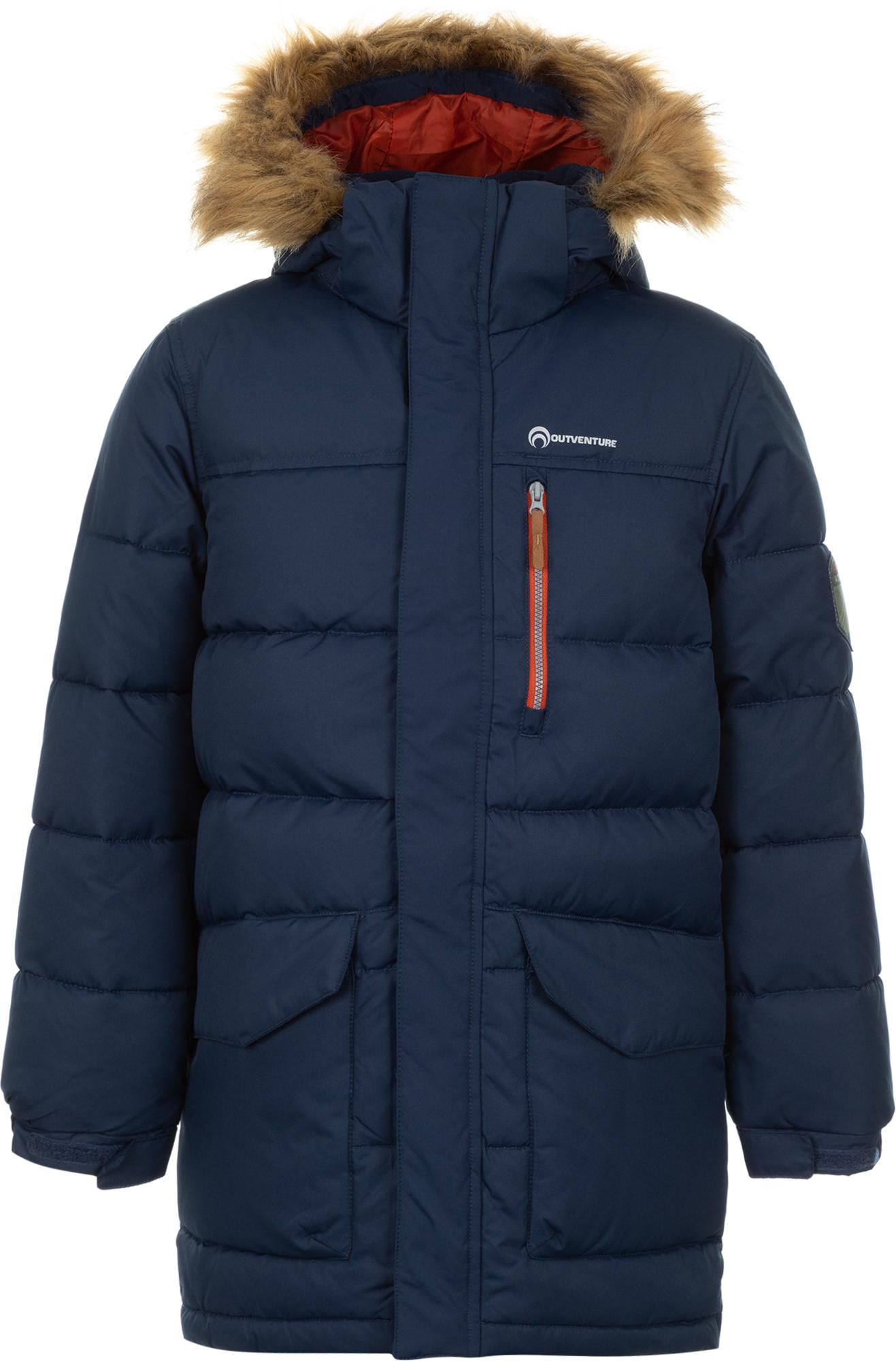 Outventure Куртка пуховая для мальчиков Outventure, размер 170