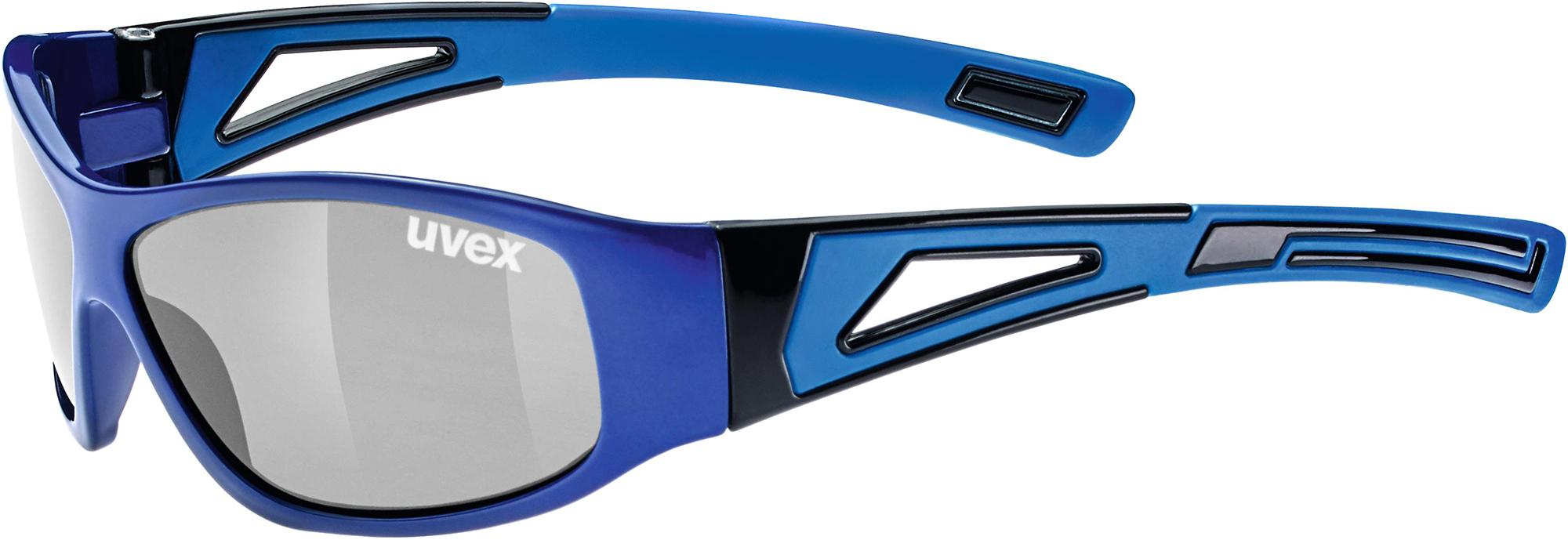 цена на Uvex Солнцезащитные очки детские Uvex Sportstyle 509